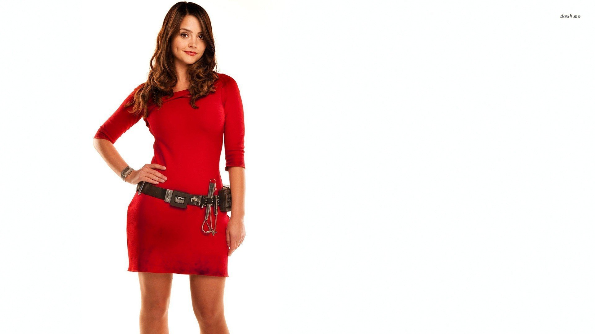 1920x1080 - Jenna-Louise Coleman Wallpapers 1