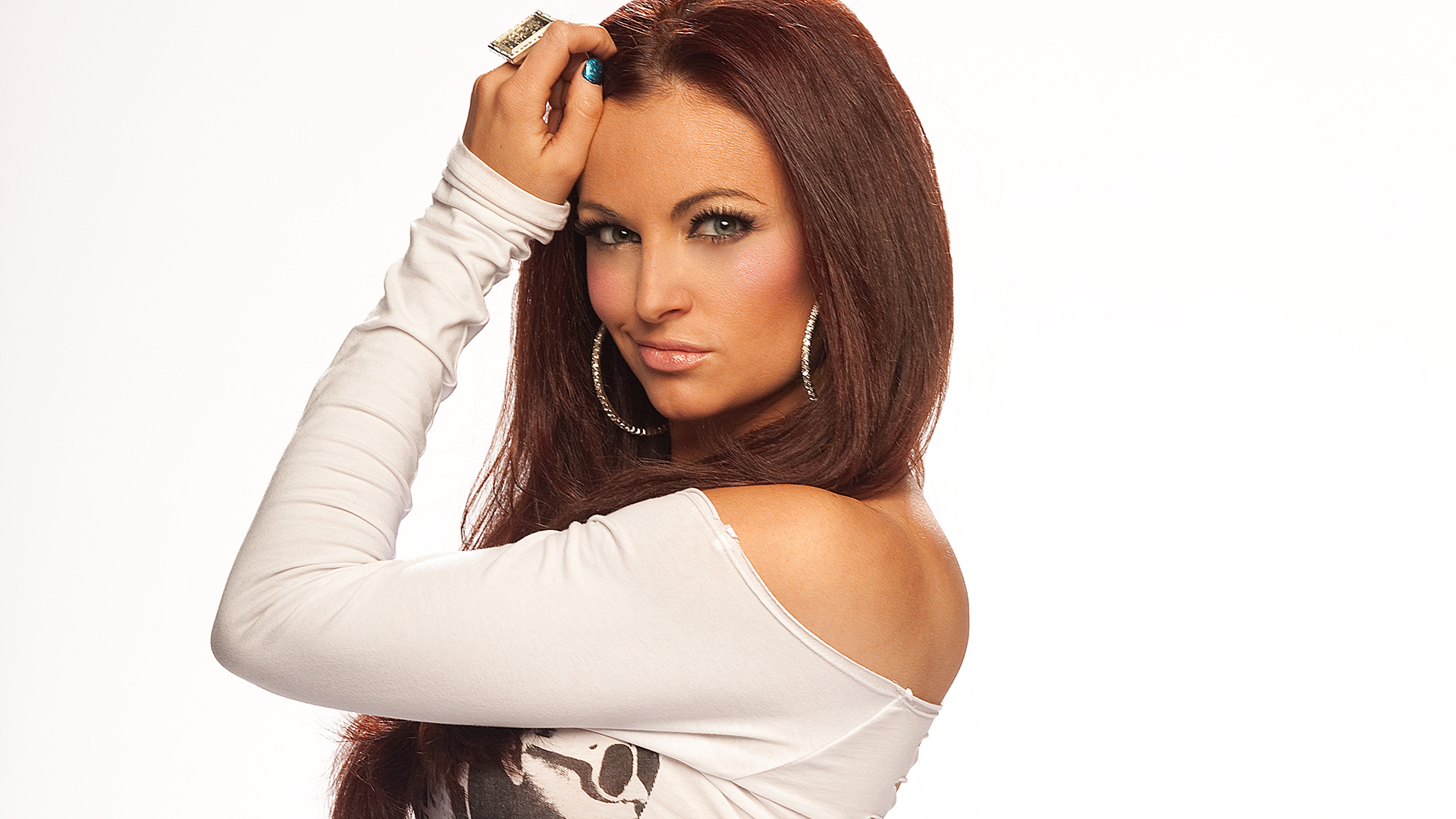 1920x1080 - Maria Kanellis Wallpapers 26