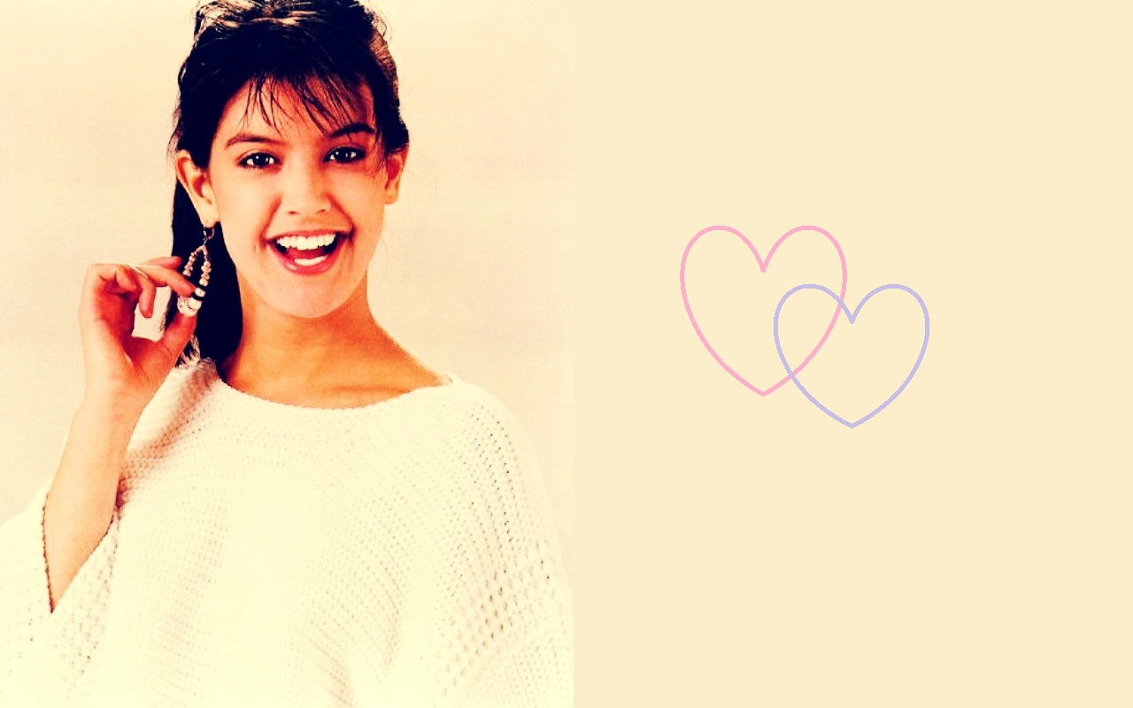 1280x800 - Phoebe Cates Wallpapers 2