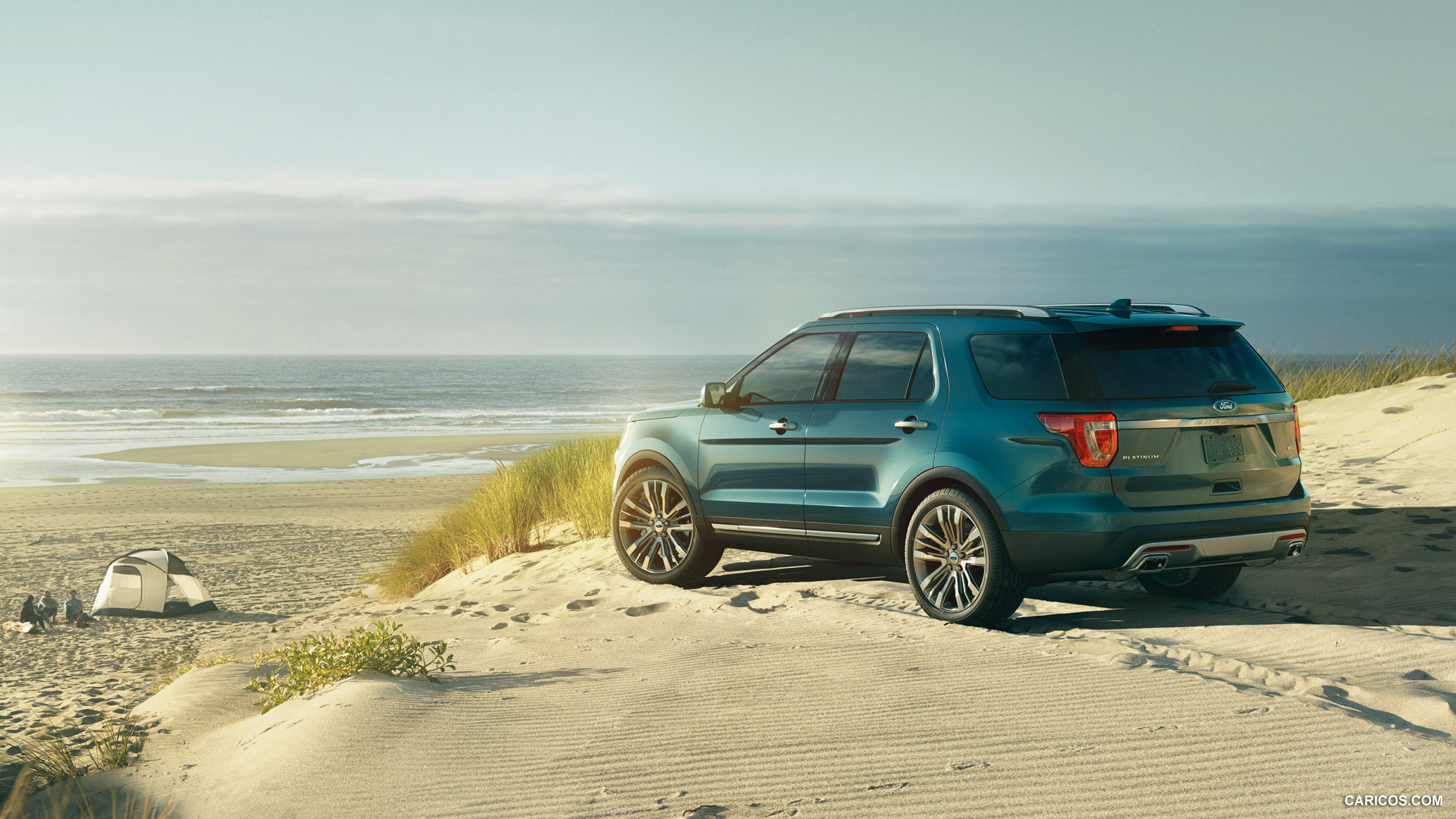1920x1080 - Ford Explorer Wallpapers 19
