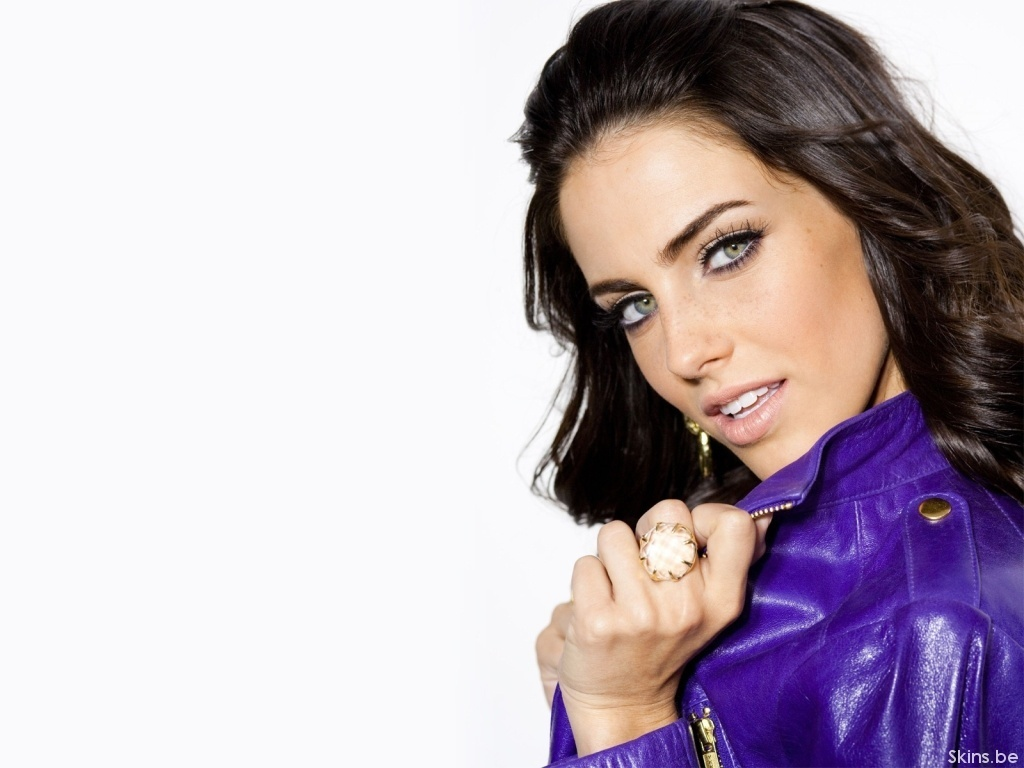 1024x768 - Jessica Lowndes Wallpapers 8