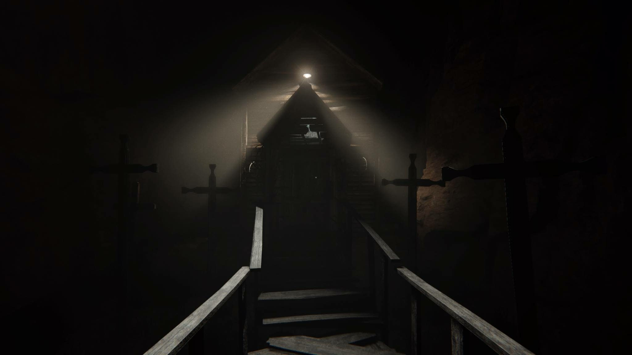 2048x1152 - Outlast HD Wallpapers 33