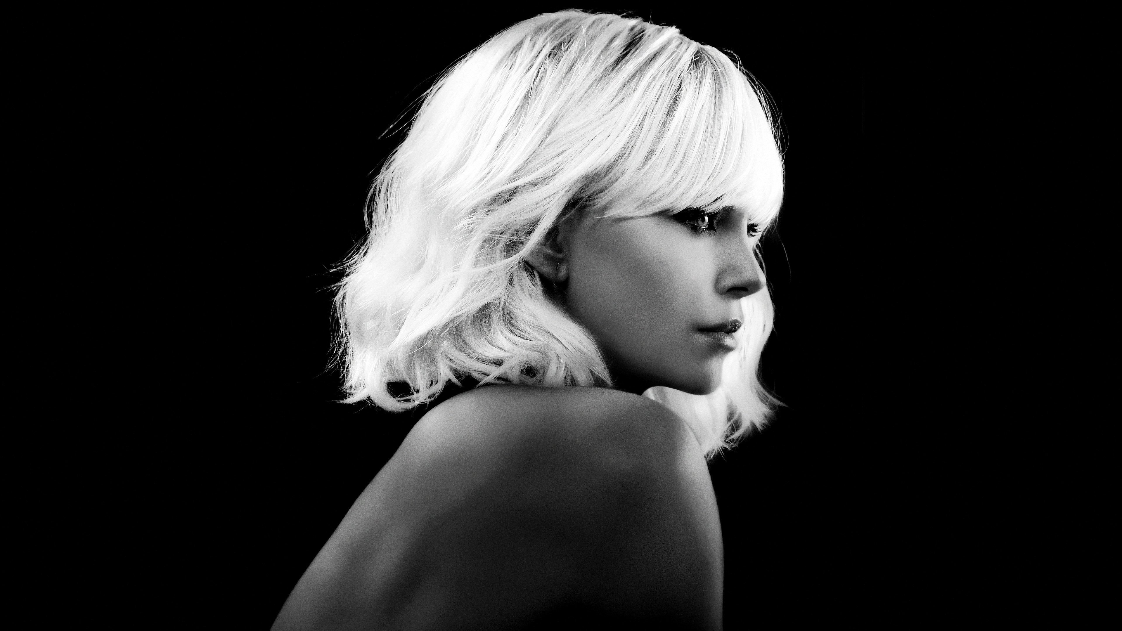 3840x2160 - Charlize Theron Wallpapers 25
