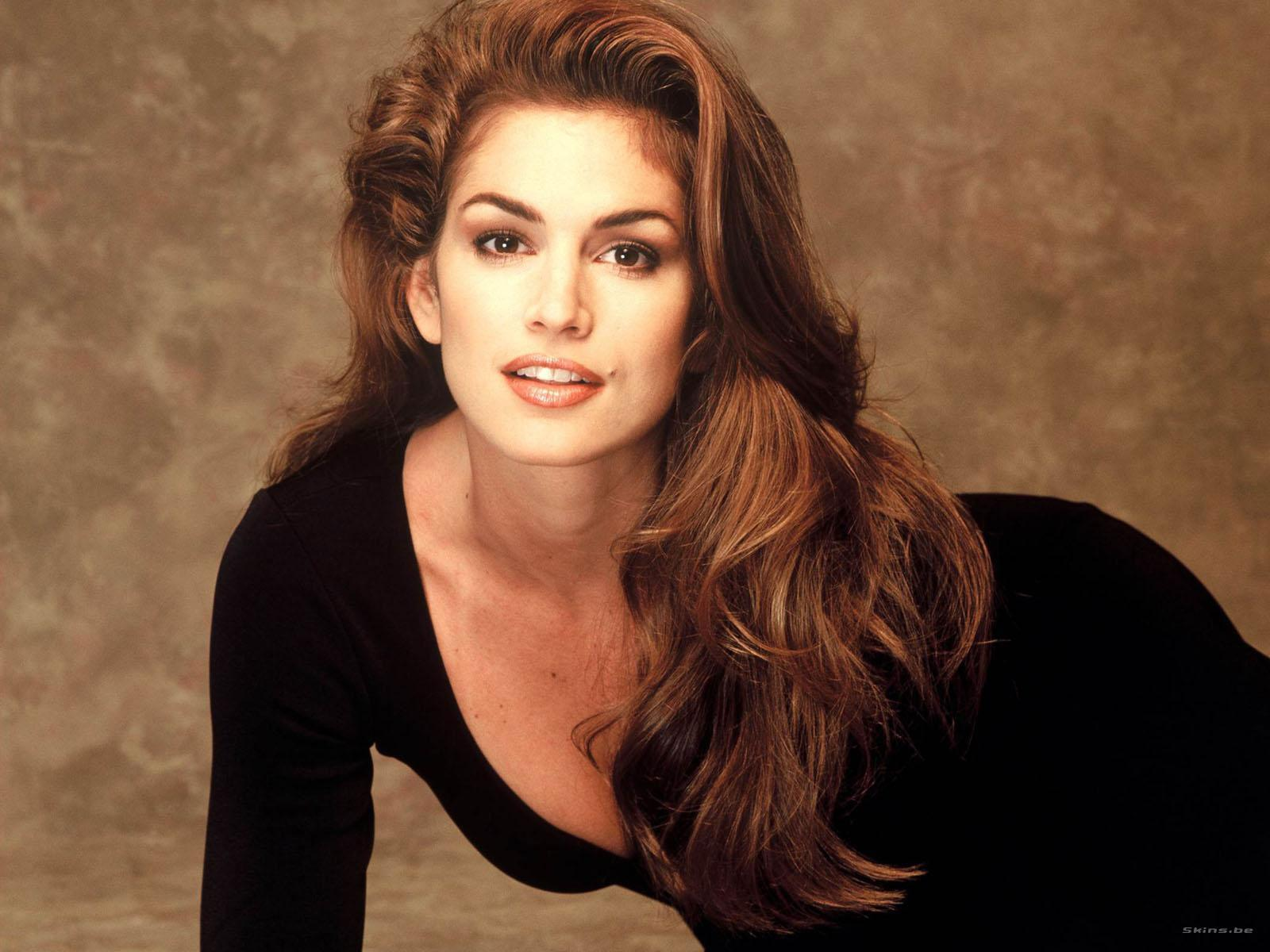 1600x1200 - Cindy Crawford Wallpapers 34