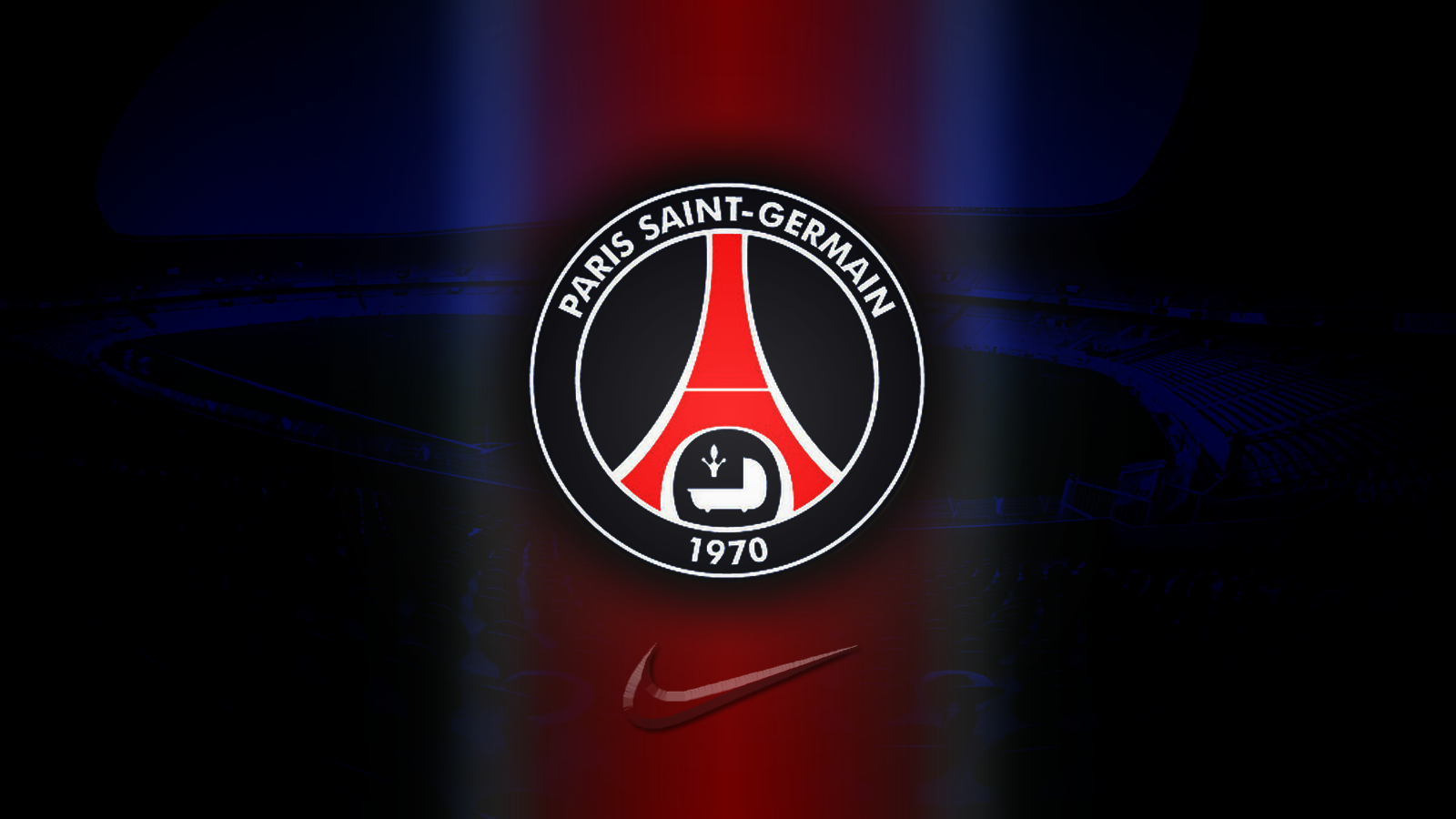 1600x900 - Paris Saint-Germain F.C. Wallpapers 8