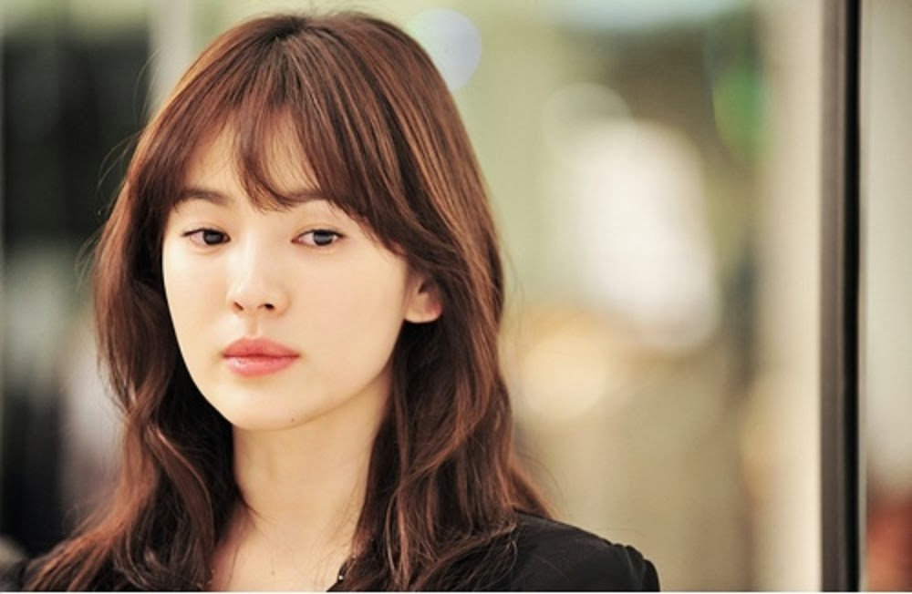 1000x652 - Song Hye-Kyo Wallpapers 8