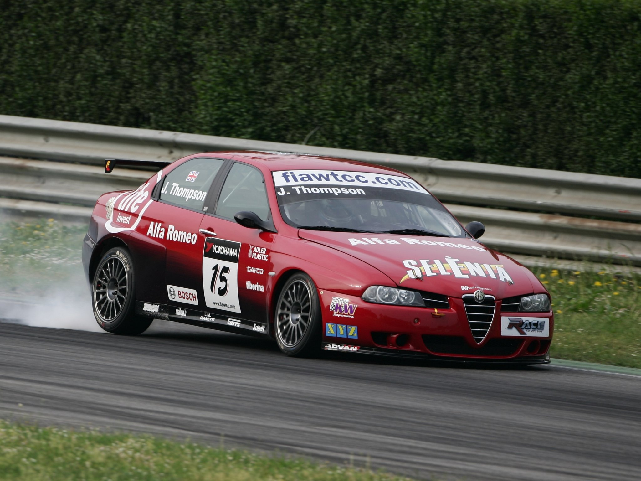 2048x1536 - WTCC Racing Wallpapers 37