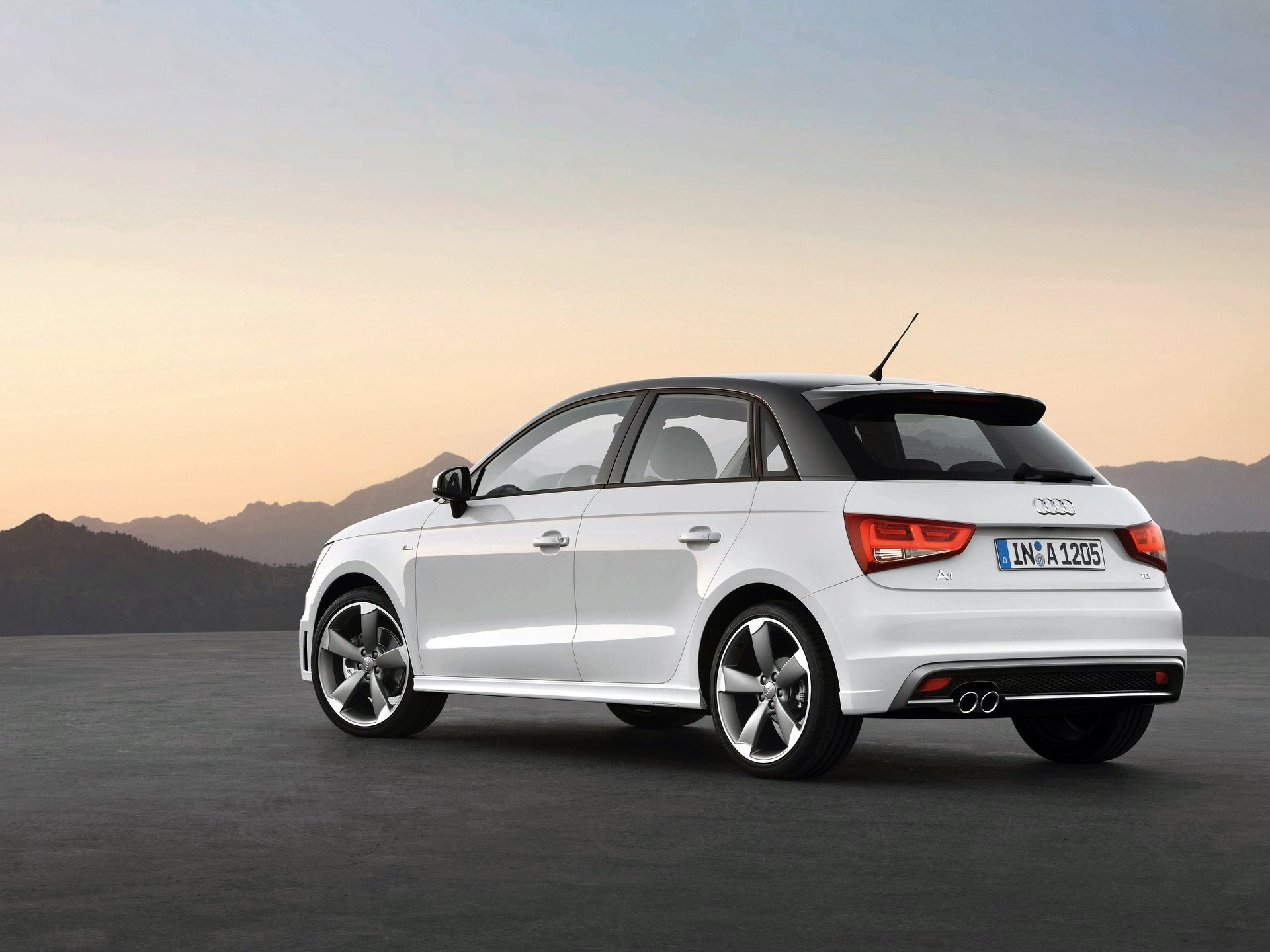1920x1440 - Audi A1 Wallpapers 25