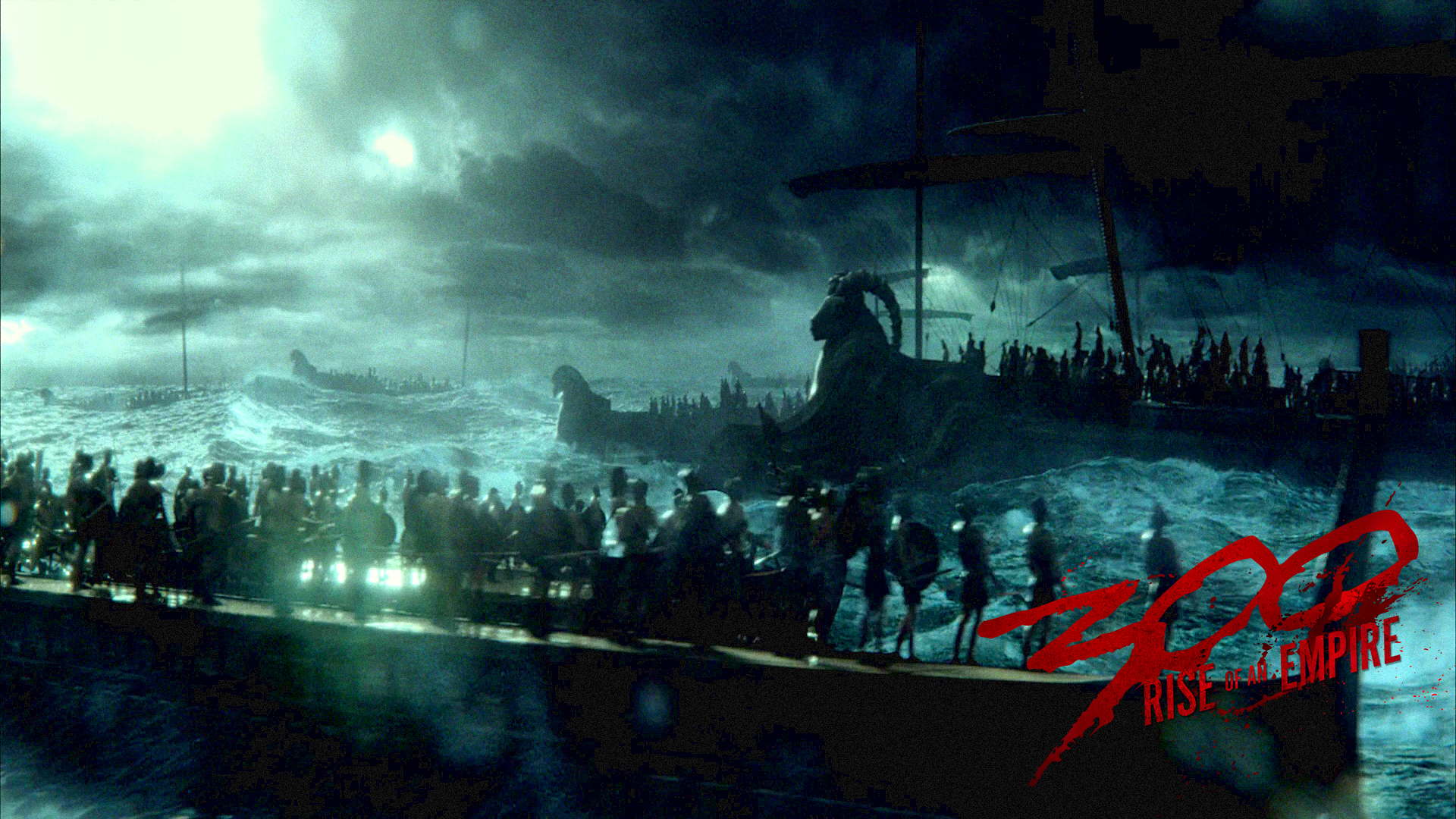 1920x1080 - 300: Rise of an Empire Wallpapers 20