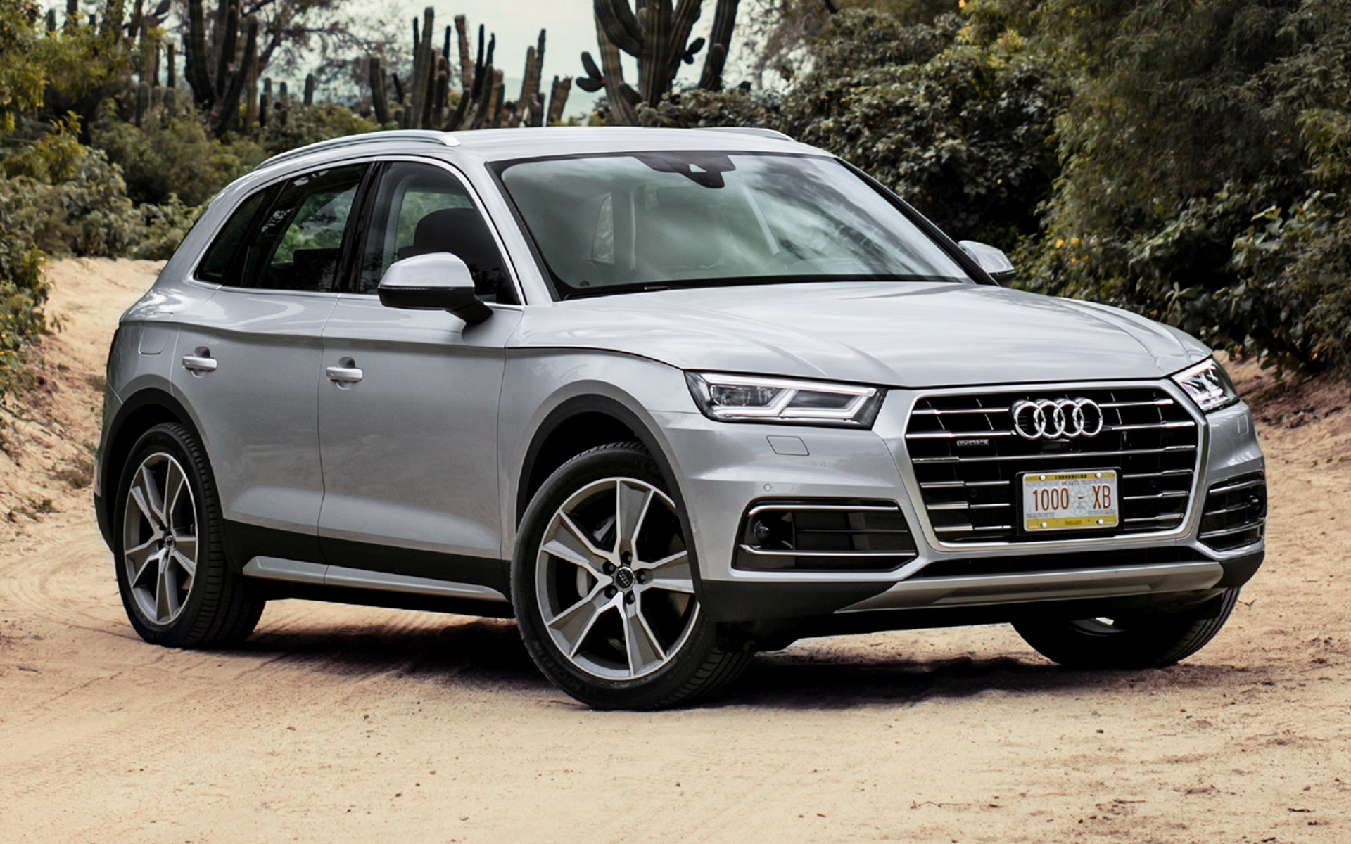1920x1200 - Audi Q5 Wallpapers 23