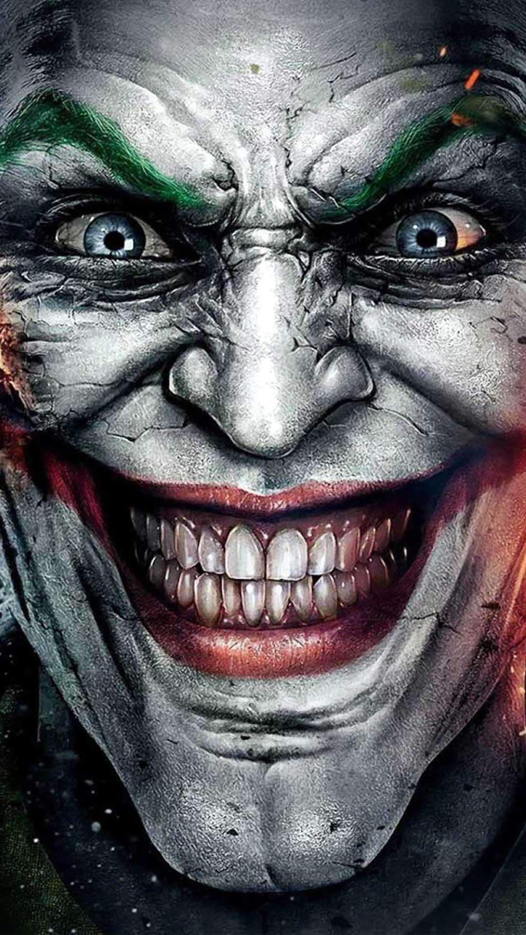 Hd Iphone Joker 52 Images Dodowallpaper