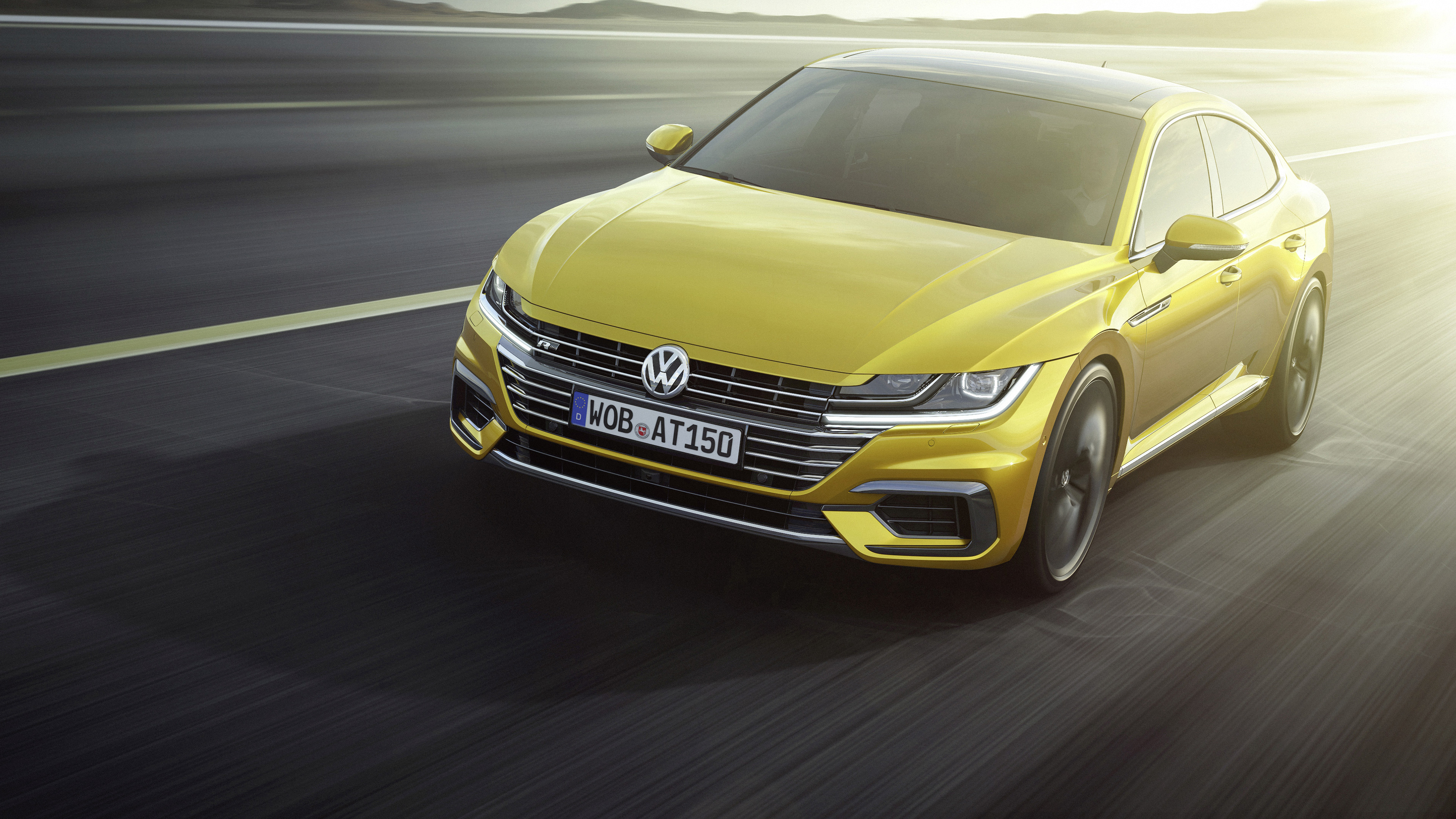 3840x2160 - Volkswagen Arteon Wallpapers 22