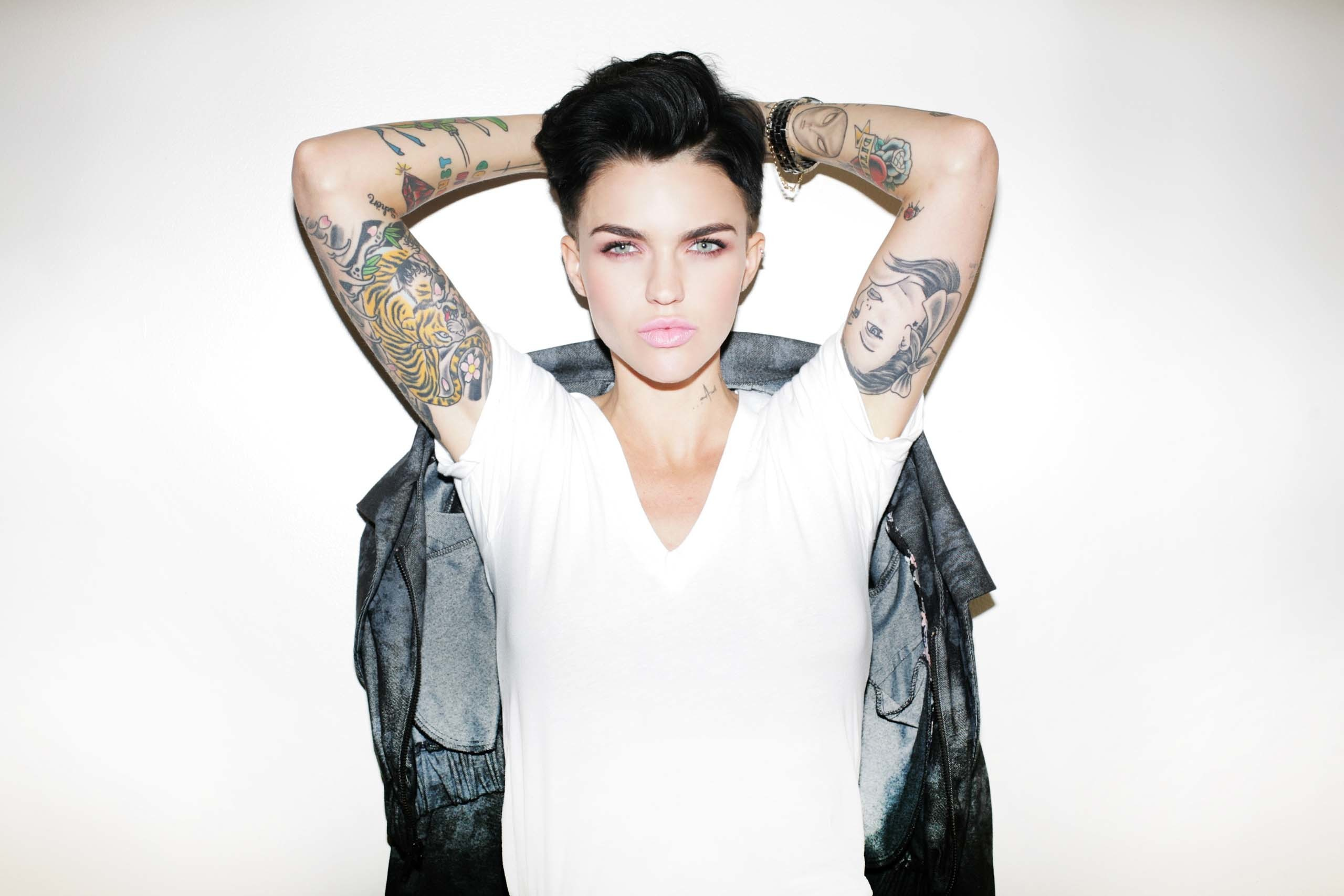 2560x1707 - Ruby Rose Wallpapers 5