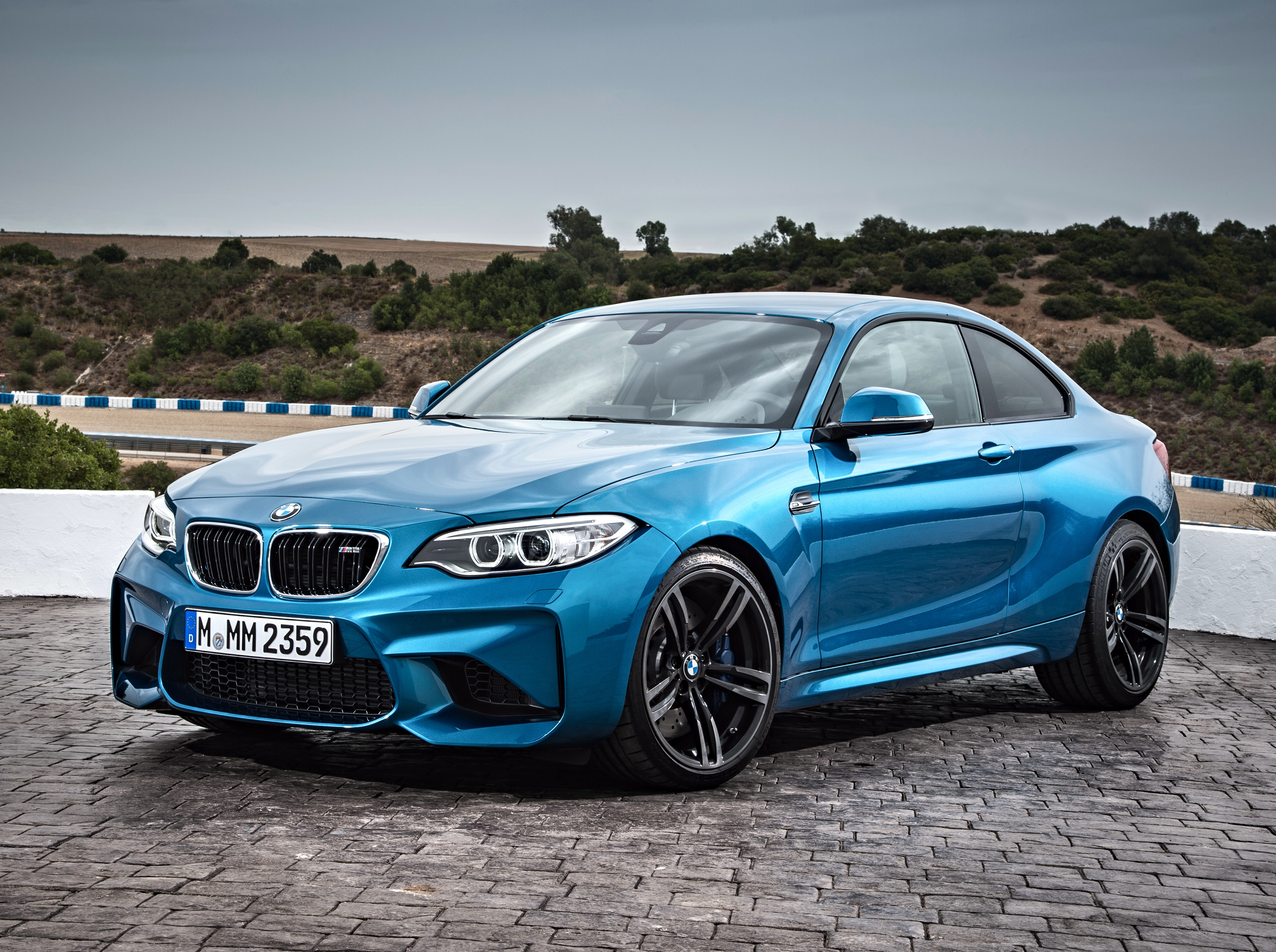3178x2371 - BMW M2 Coupe Wallpapers 28