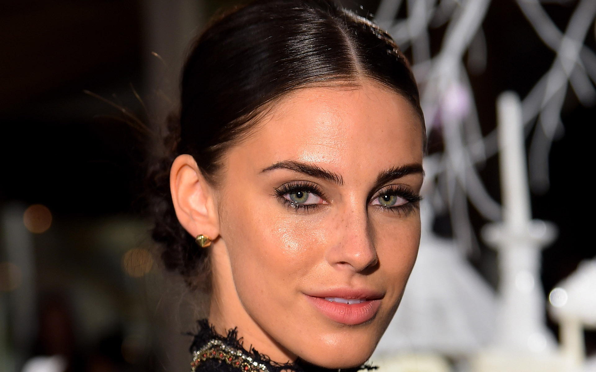 1920x1200 - Jessica Lowndes Wallpapers 28