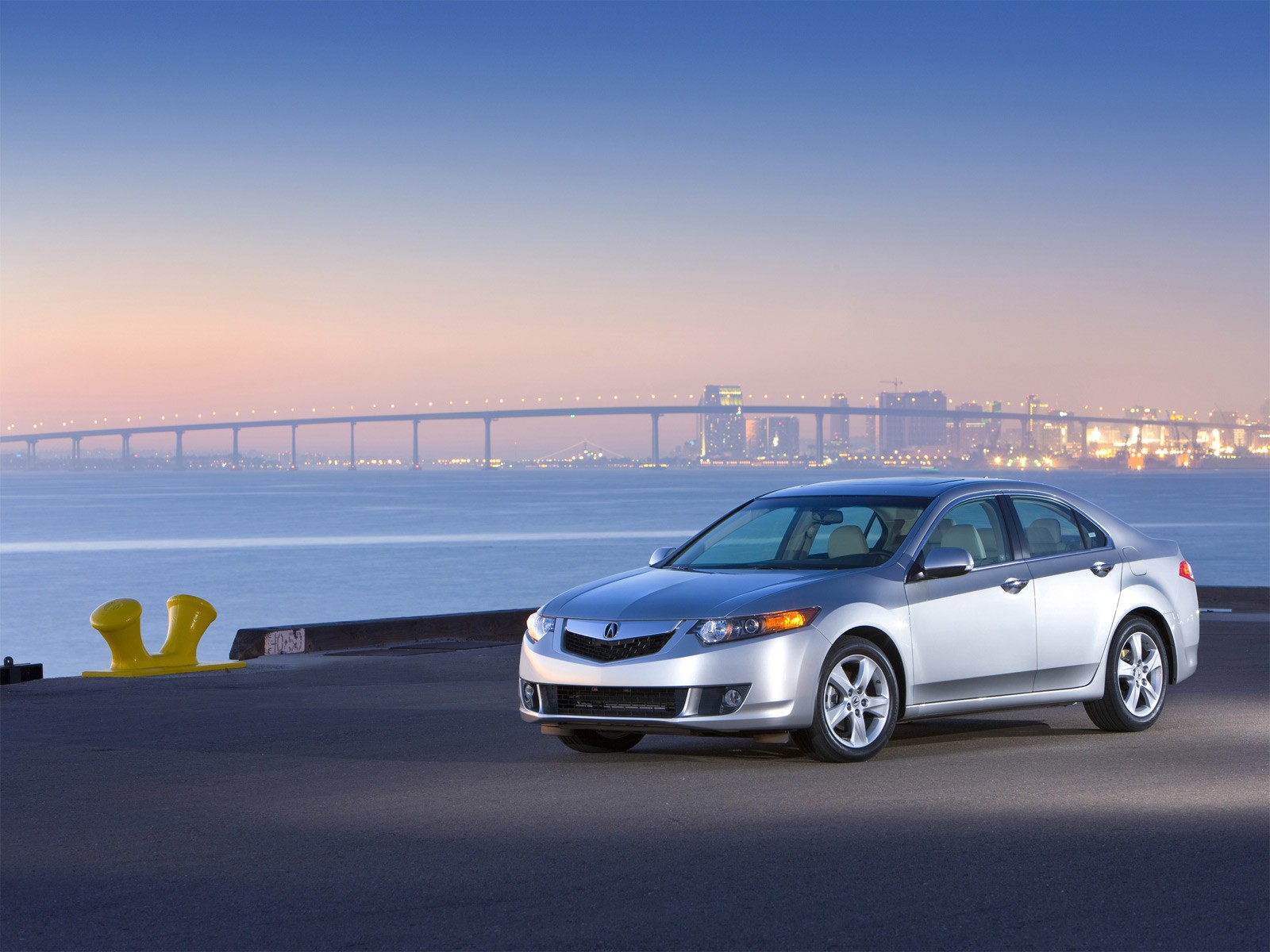 1600x1200 - Acura TSX Wallpapers 8