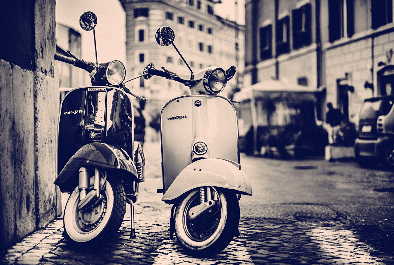 1280x861 - Scooter Wallpapers 3