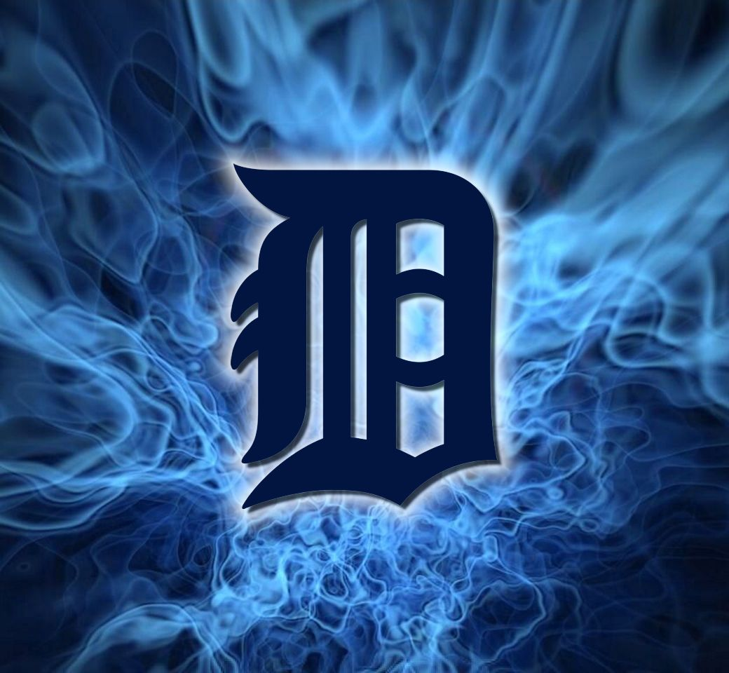 1040x960 - Detroit Tigers Wallpapers 22