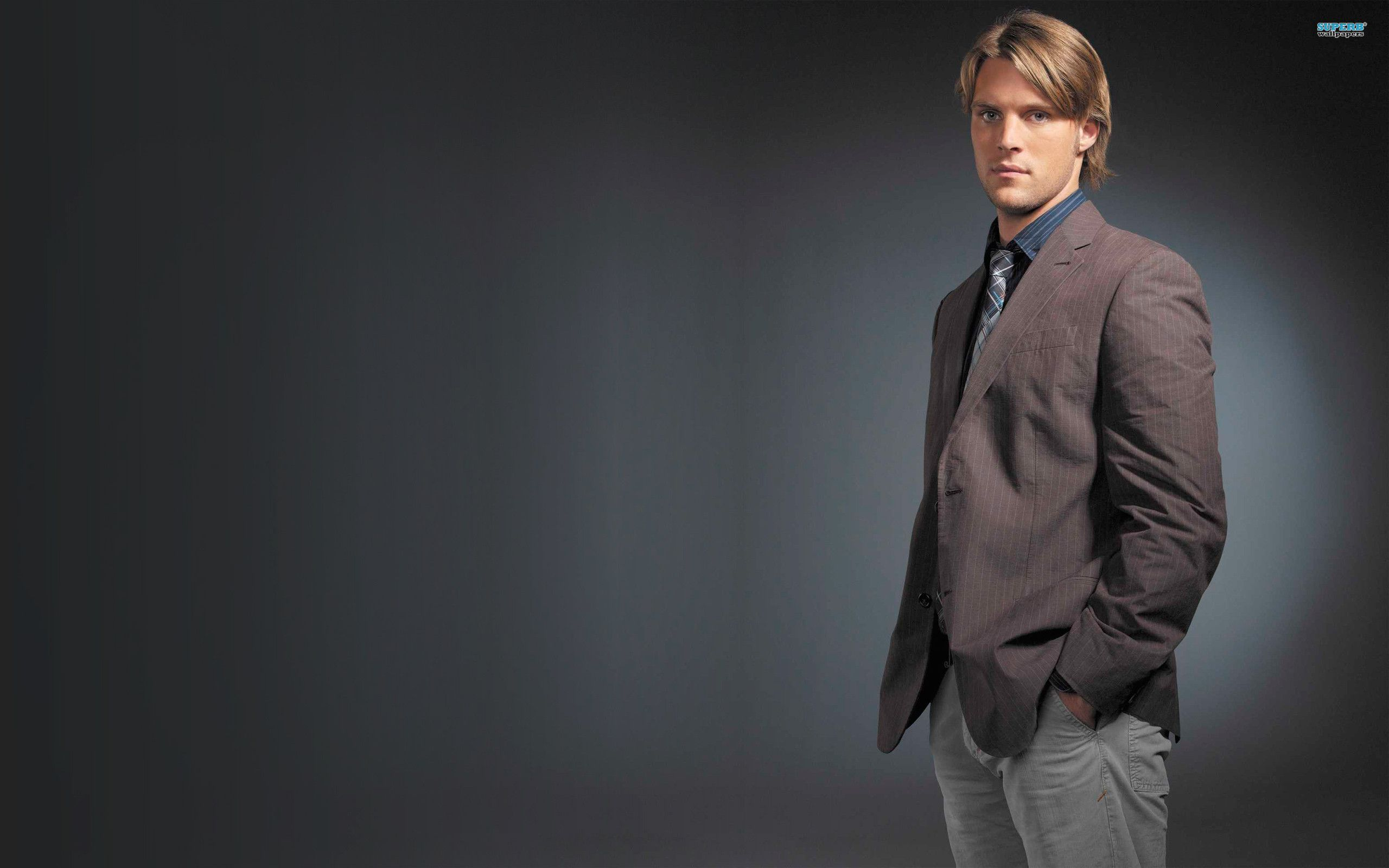 2560x1600 - Jesse Spencer Wallpapers 2