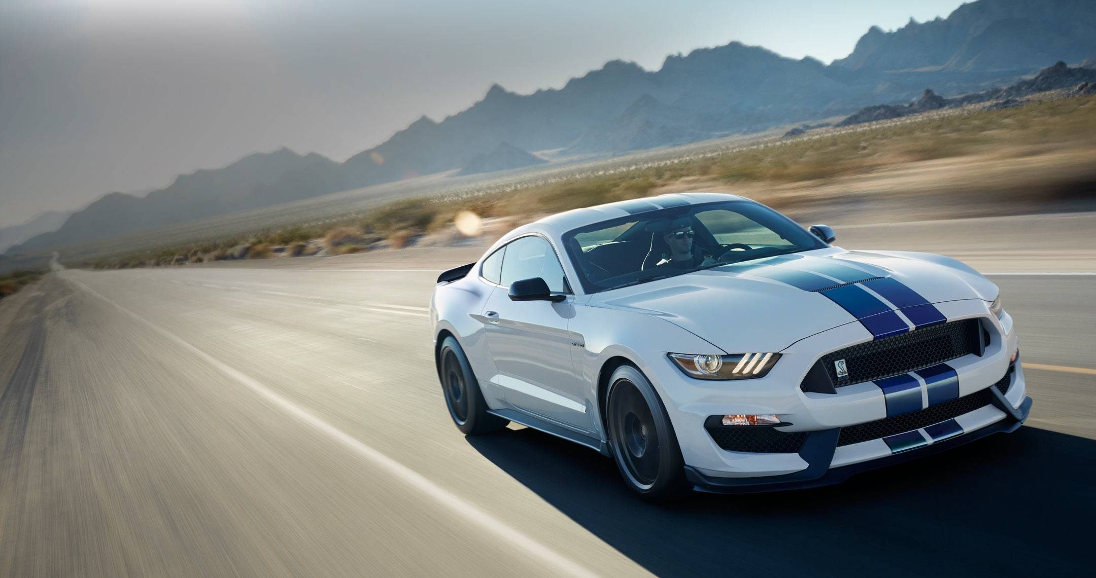 2160x1140 - Shelby Mustang GT 350 Wallpapers 20