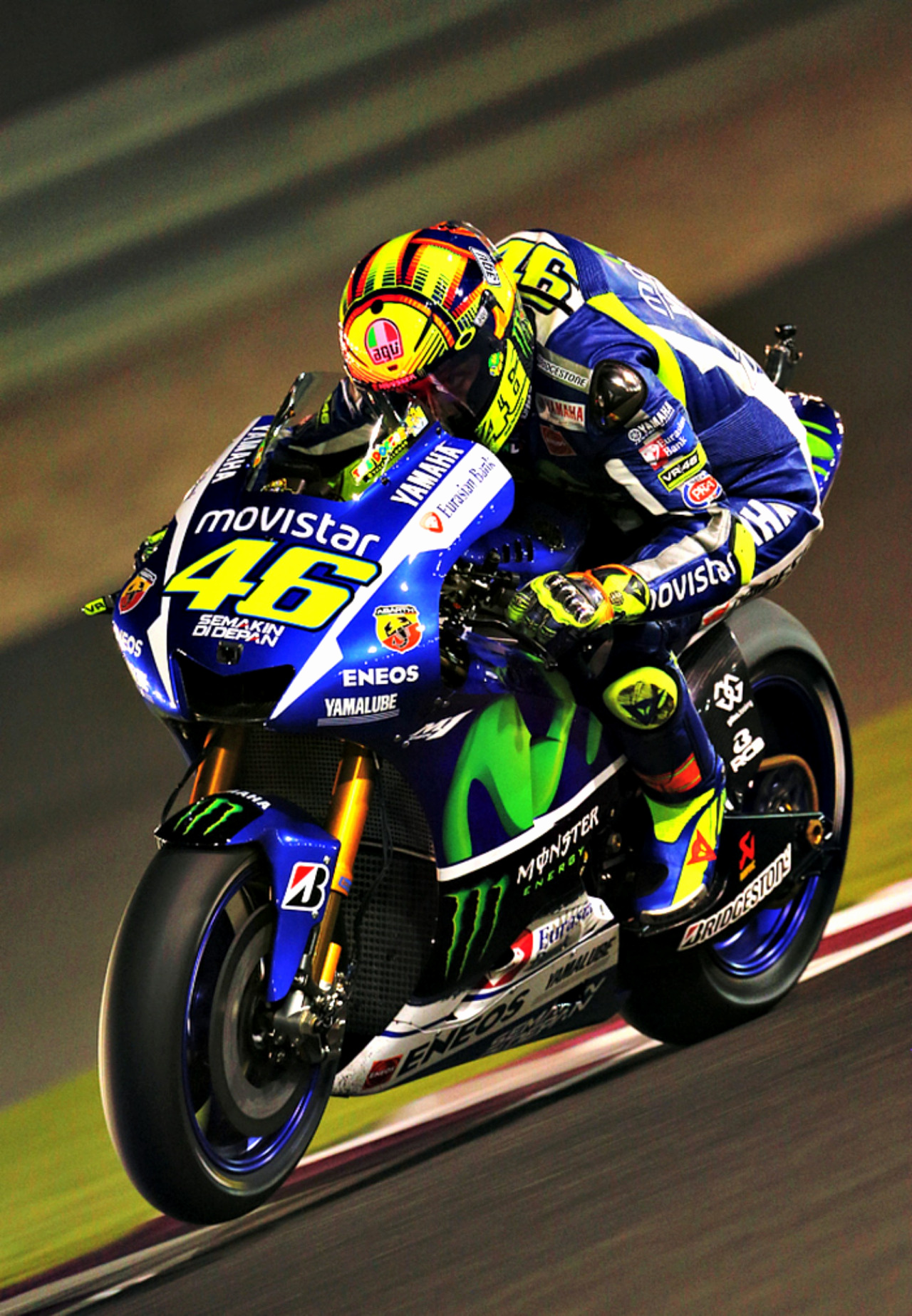 1280x1847 - Valentino Rossi Wallpapers 3