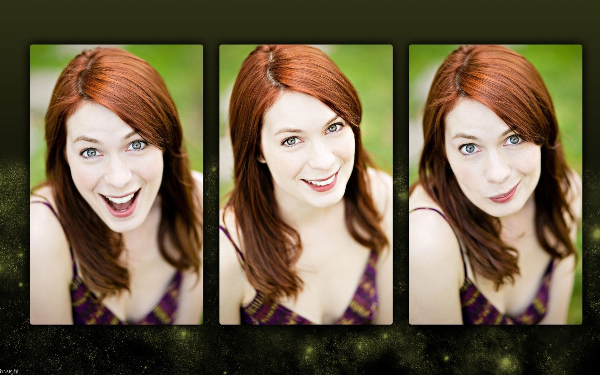 1920x1200 - Felicia Day Wallpapers 3