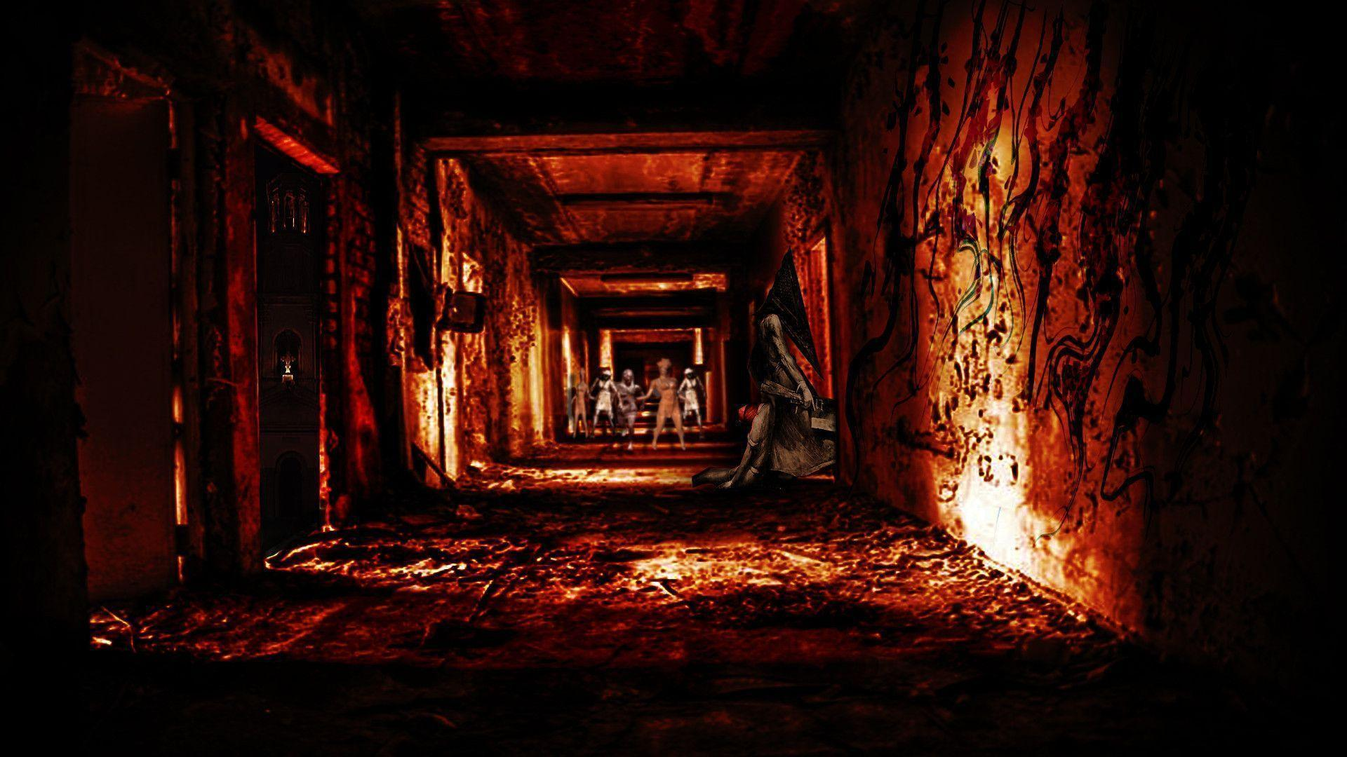 1920x1080 - Silent Hill HD Wallpapers 3
