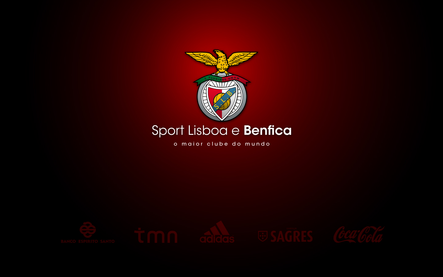 1440x900 - S.L. Benfica Wallpapers 3
