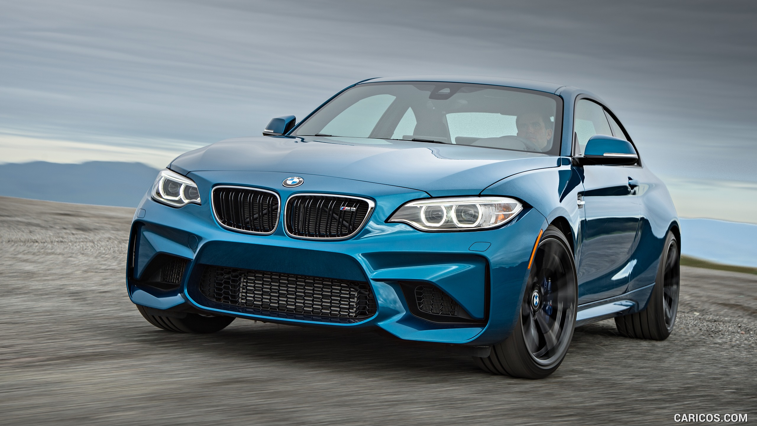 2560x1440 - BMW M2 Coupe Wallpapers 26
