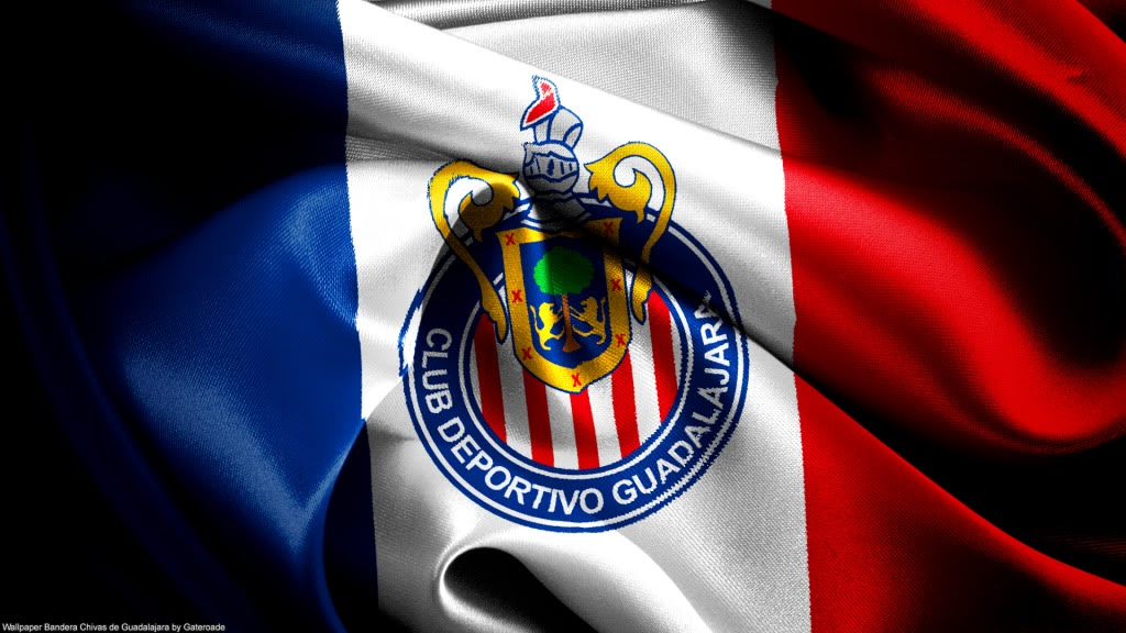 1024x576 - C.D. Guadalajara Wallpapers 23