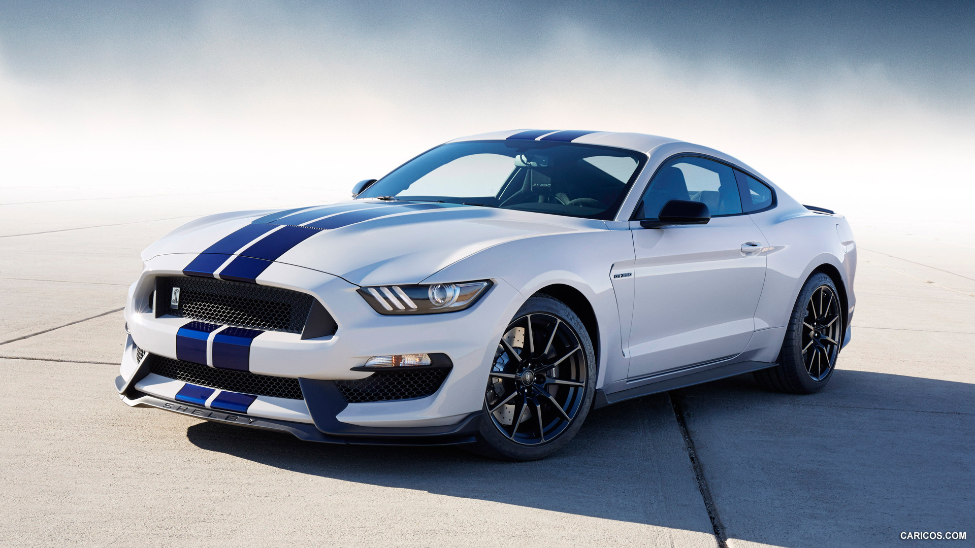 1920x1080 - Shelby Mustang GT 350 Wallpapers 11
