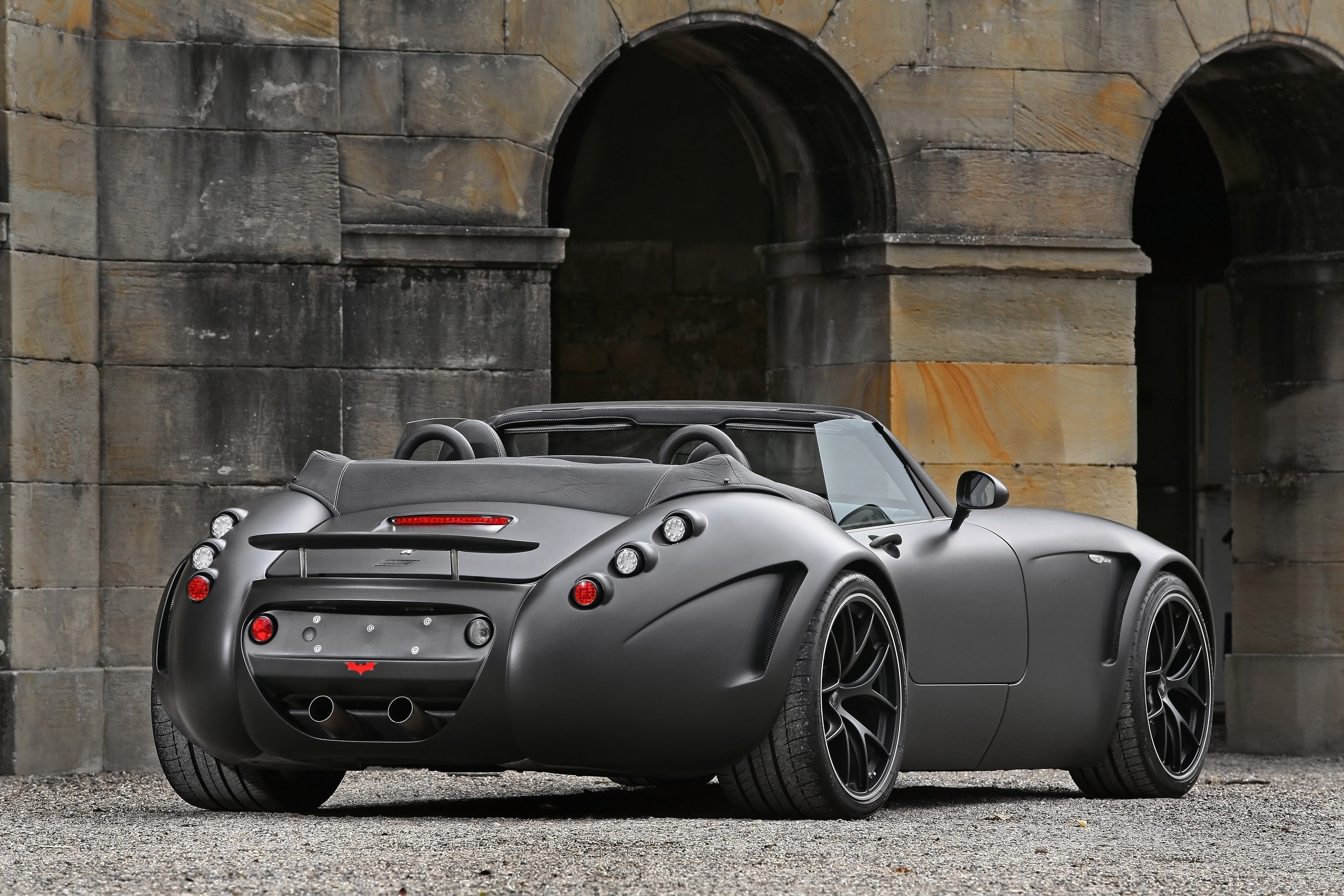 3000x2000 - Wiesmann GT MF5 Wallpapers 30
