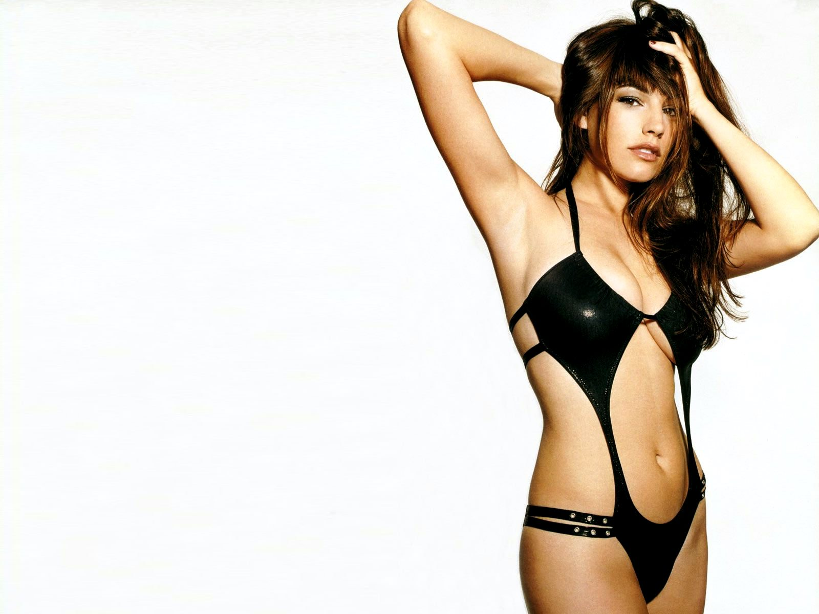 1600x1200 - Kelly Brook Wallpapers 17