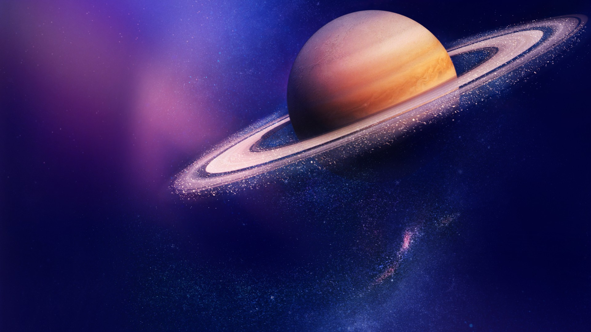 1920x1080 - Saturn Wallpapers 16