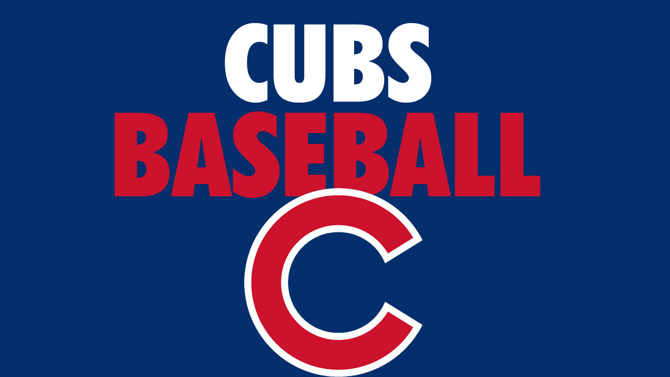 1366x768 - Chicago Cubs Wallpapers 20