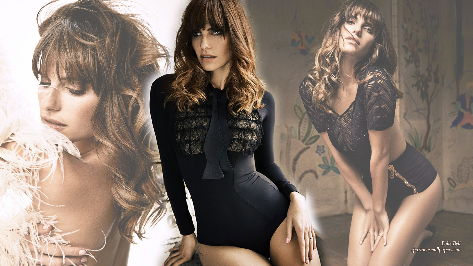 1920x1080 - Lake Bell Wallpapers 21