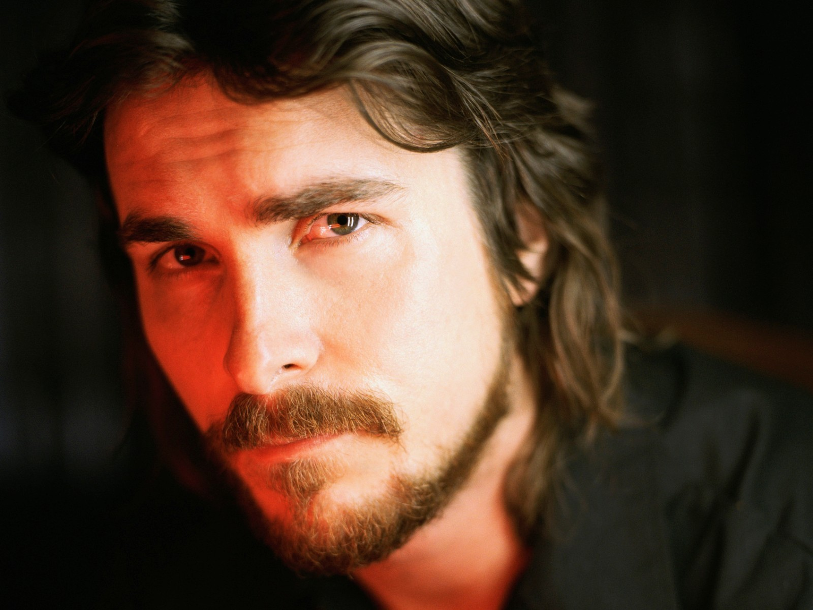 1600x1200 - Christian Bale Wallpapers 16