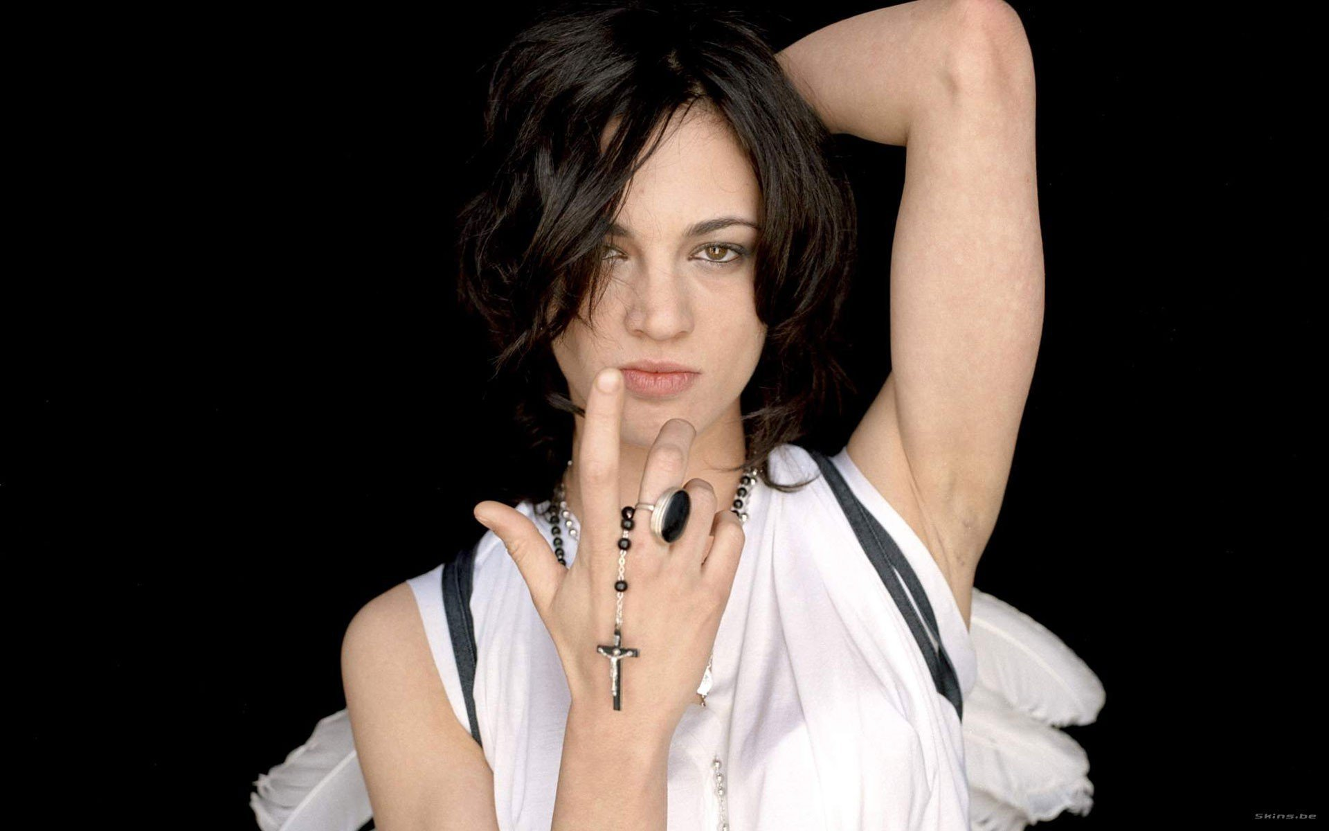 1920x1200 - Asia Argento Wallpapers 22