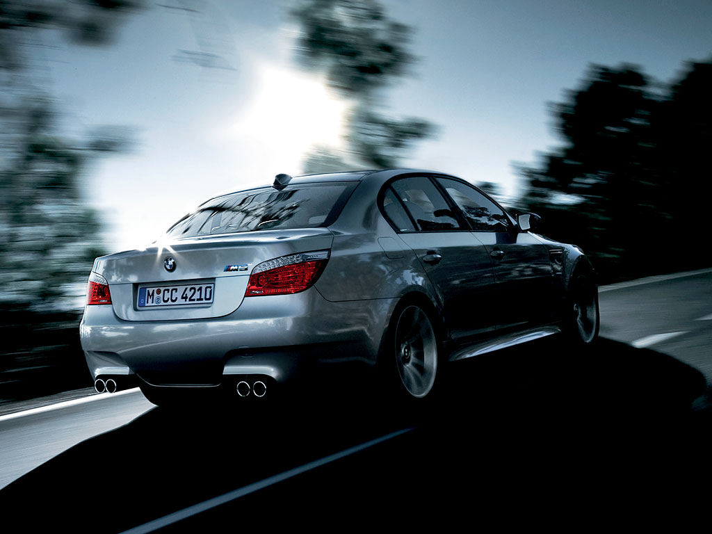 1024x768 - BMW M5 Wallpapers 14
