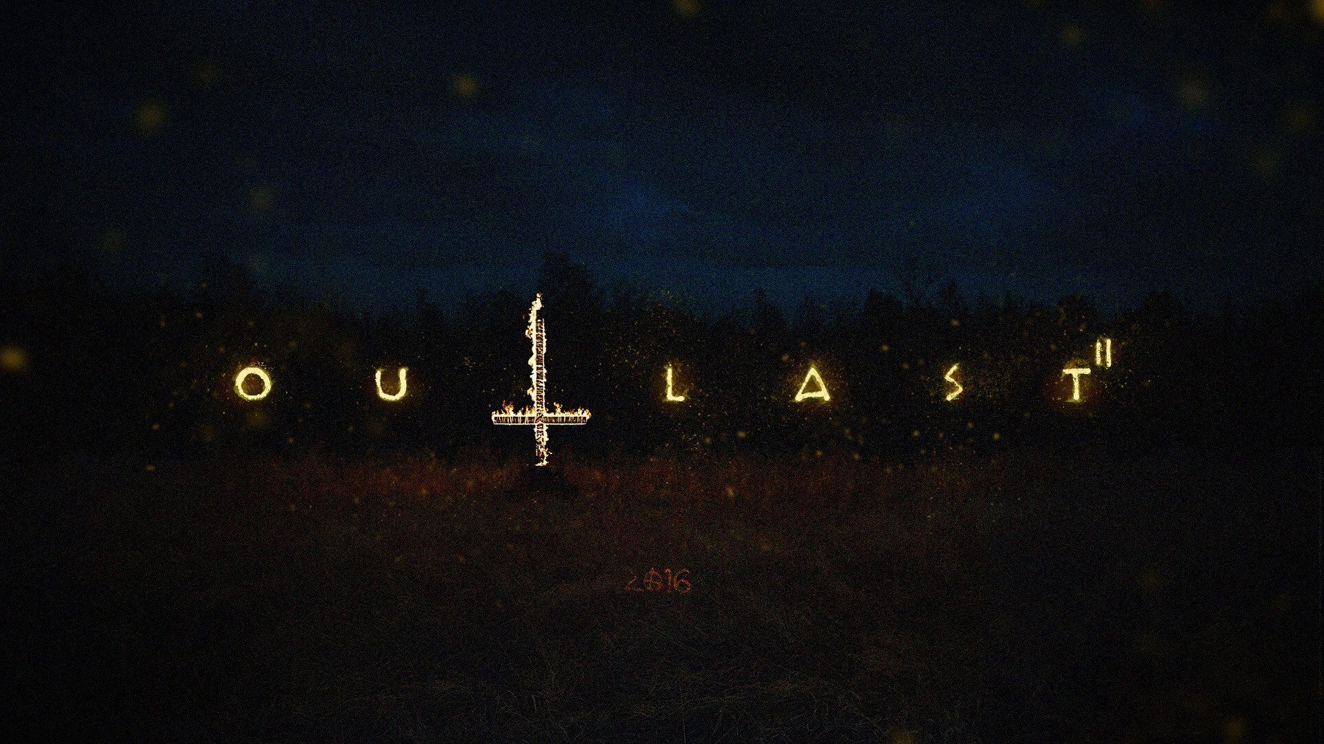 1920x1080 - Outlast HD Wallpapers 30