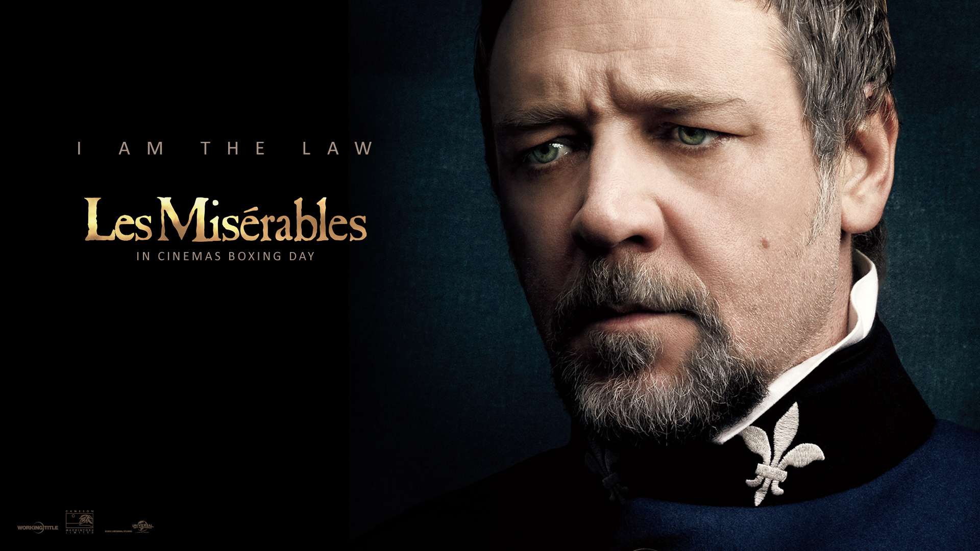 1920x1080 - Russell Crowe Wallpapers 1