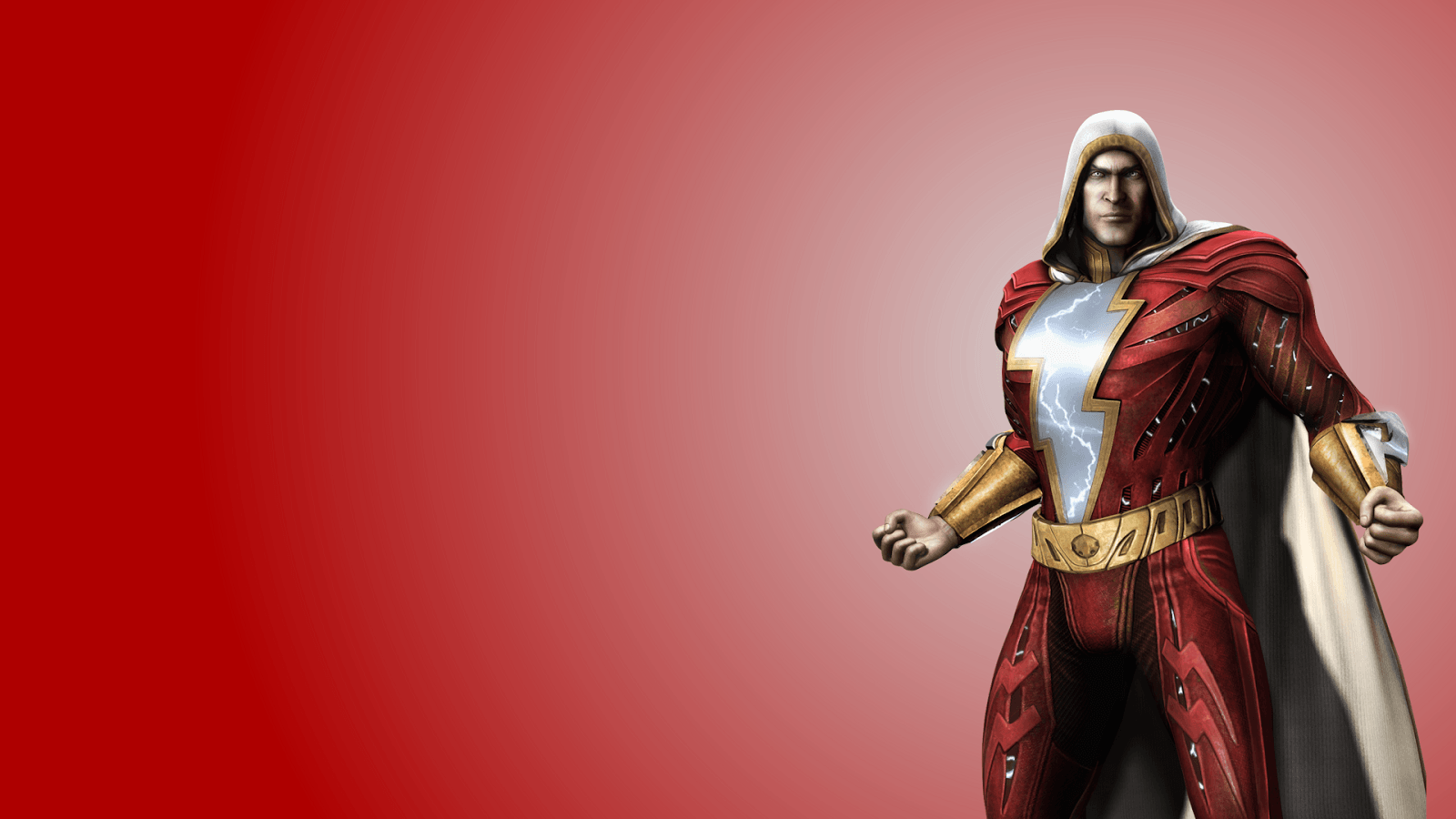 1600x900 - Shazam! Wallpapers 1