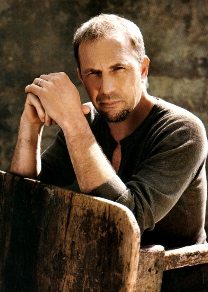 856x1200 - Kevin Costner Wallpapers 15