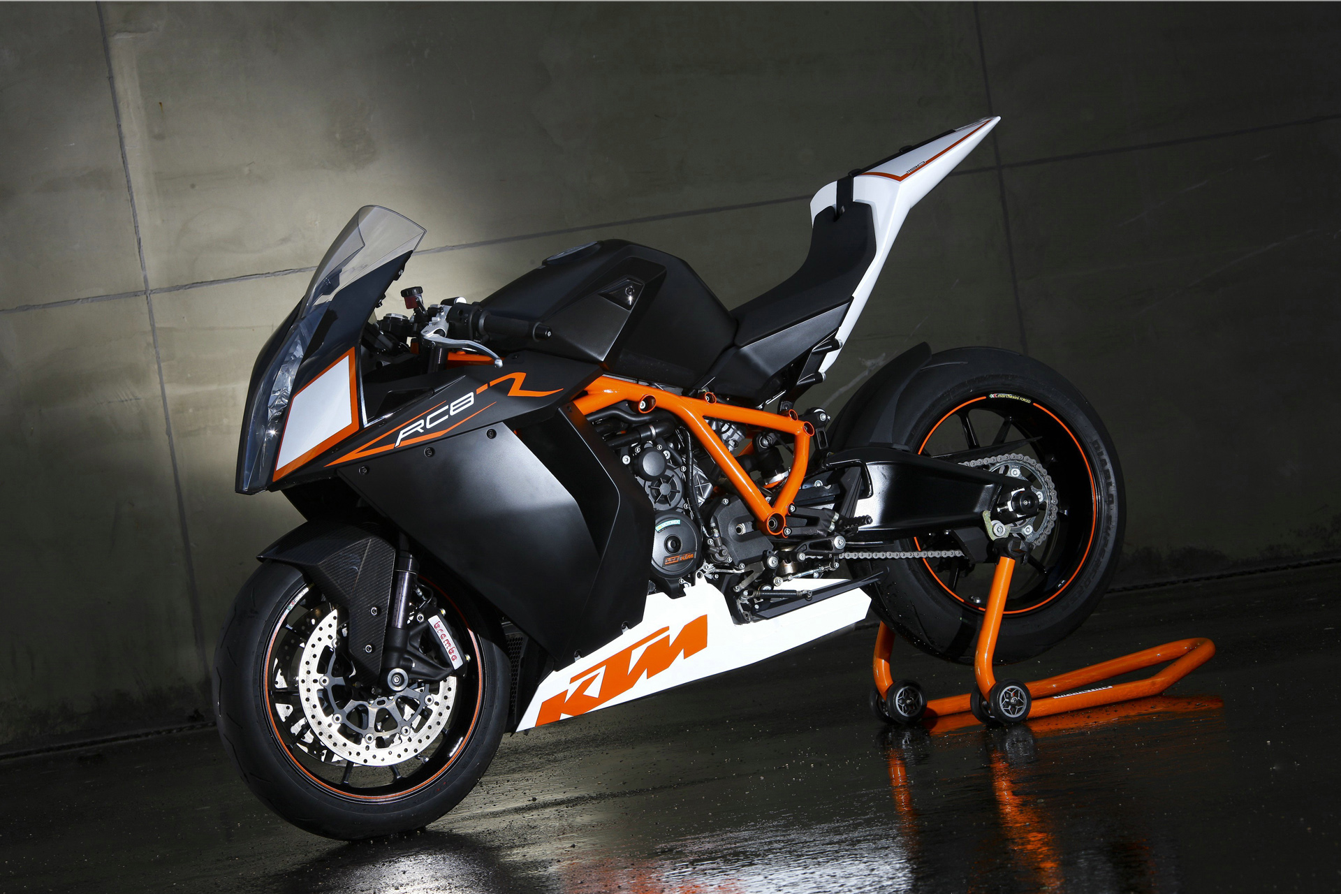 1920x1280 - KTM RC8 Wallpapers 7