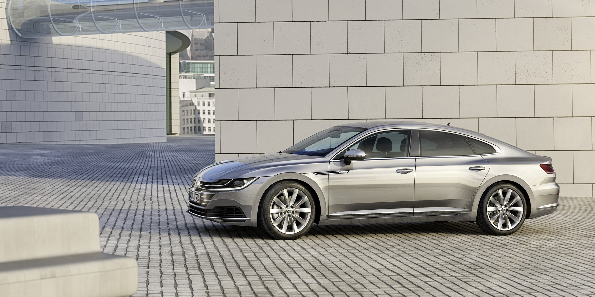 2000x1000 - Volkswagen Arteon Wallpapers 12