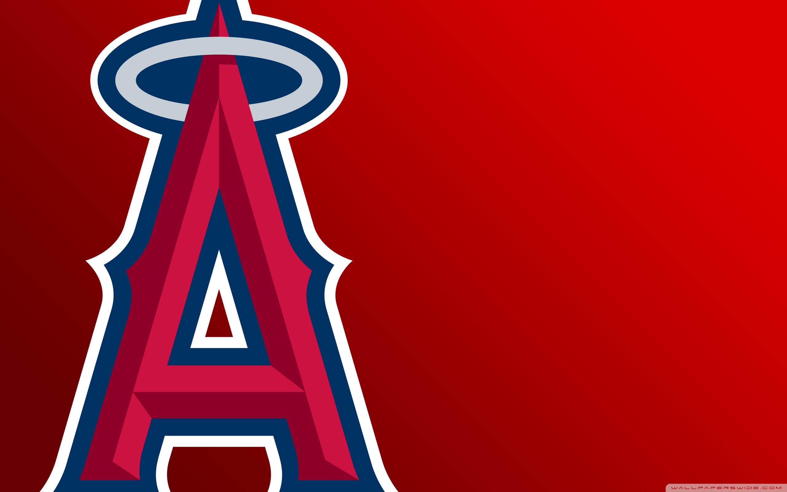 2560x1600 - Los Angeles Angels of Anaheim Wallpapers 3