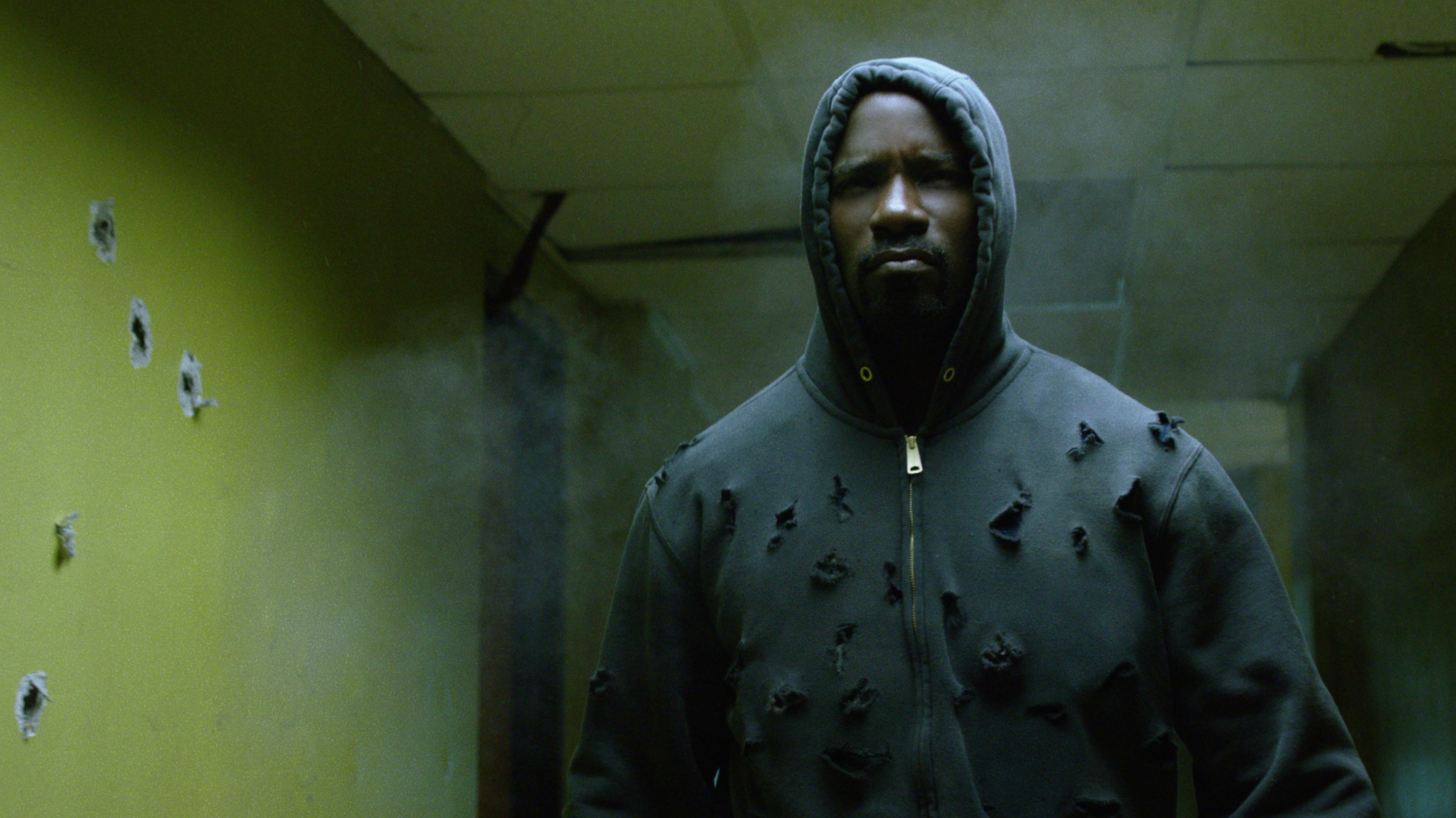2868x1613 - Mike Colter Wallpapers 16