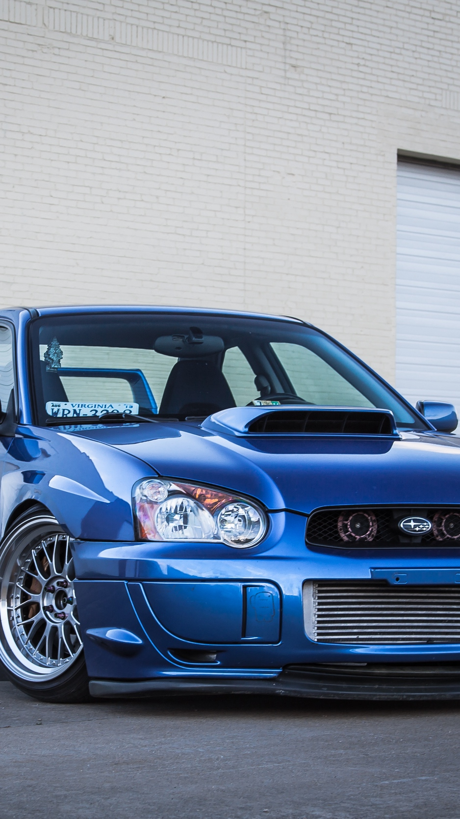 938x1668 - Wrx Sti iPhone 17