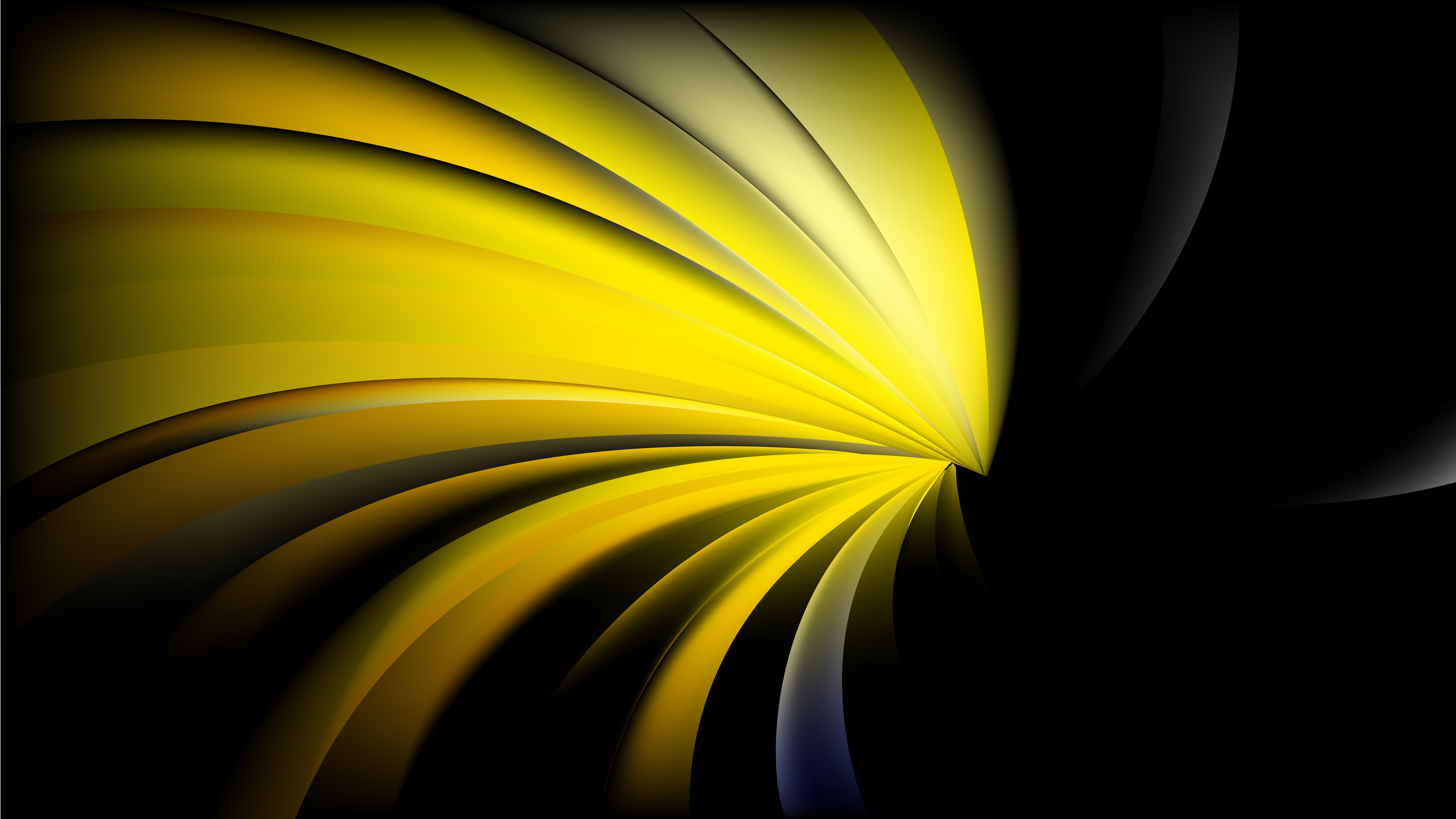8000x4500 - Yellow and Black 4
