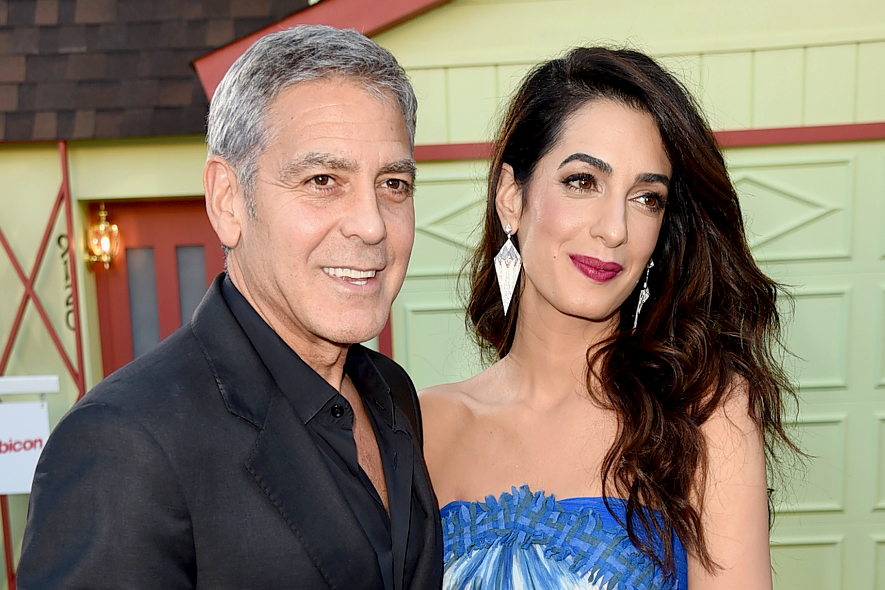 1825x1217 - Amal Clooney Wallpapers 26